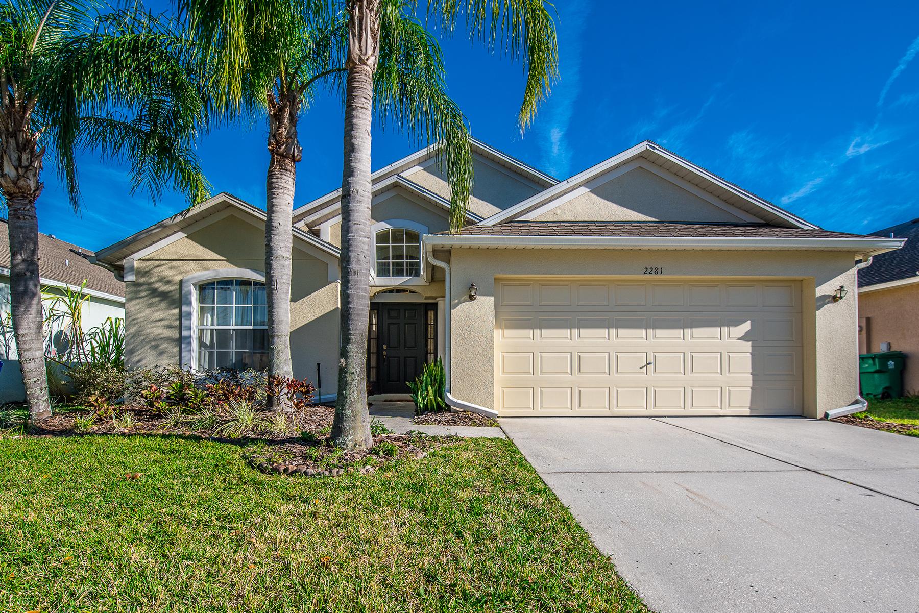 Vivienda unifamiliar por un Venta en 2281 Oakington St , Winter Garden, FL 34787 2281 Oakington St Winter Garden, Florida, 34787 Estados Unidos