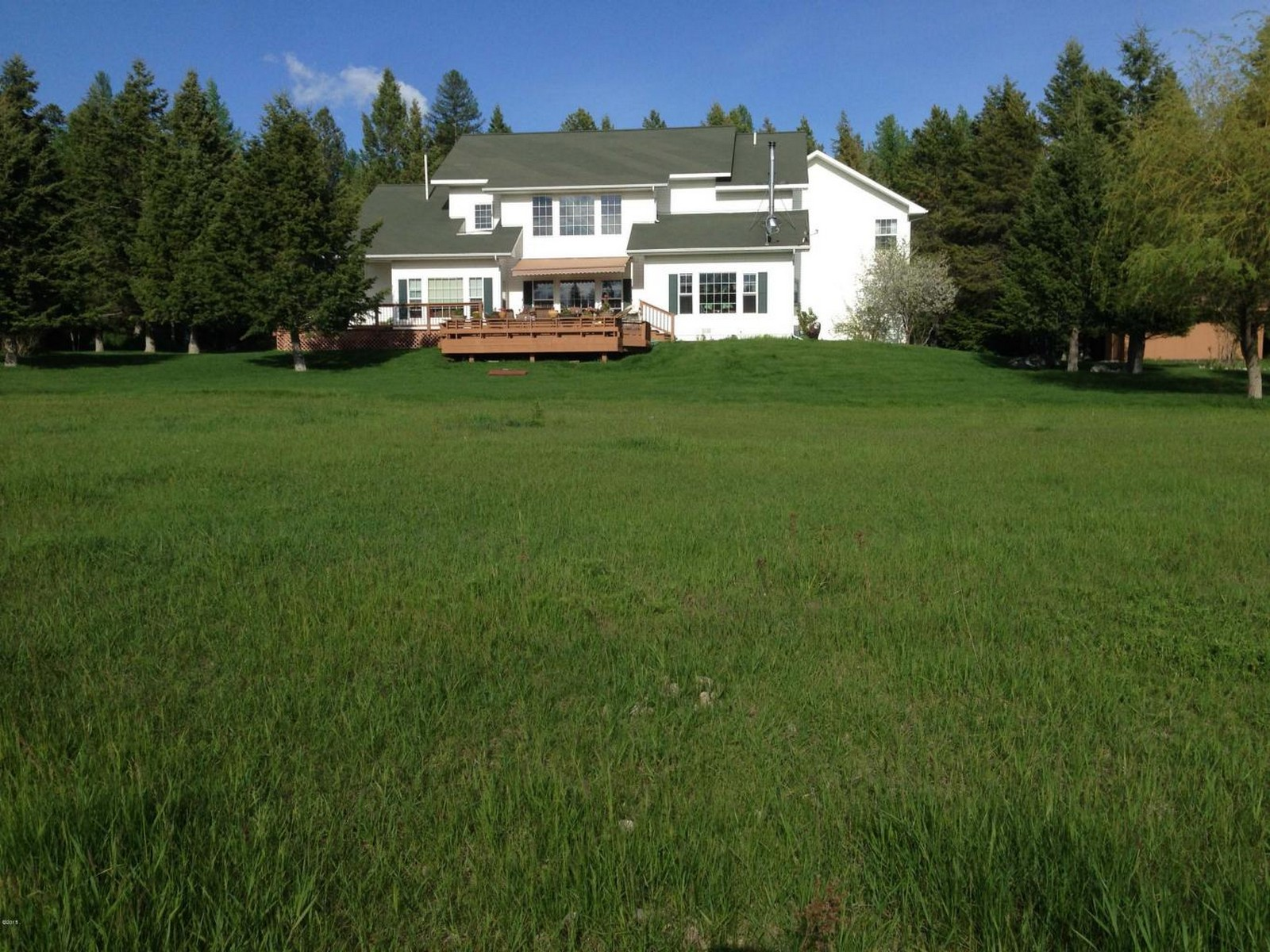 獨棟家庭住宅 為 出售 在 186 E Blanchard Lake Rd , Whitefish, MT 59937 Whitefish, 蒙大拿州, 59937 美國