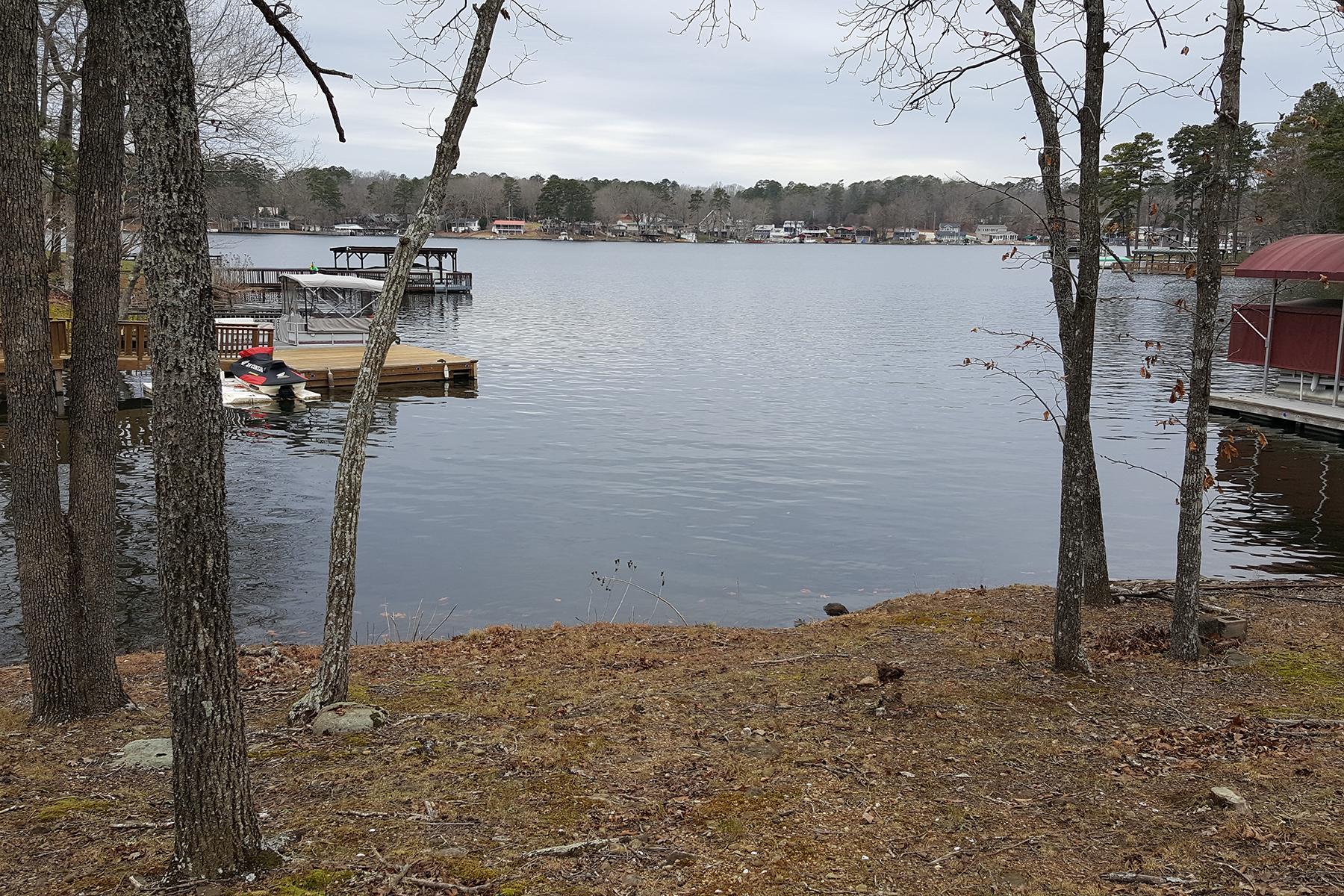 Terreno por un Venta en LAKESHORE 1372 Lakeshore Dr 546 New London, Carolina Del Norte, 28127 Estados Unidos
