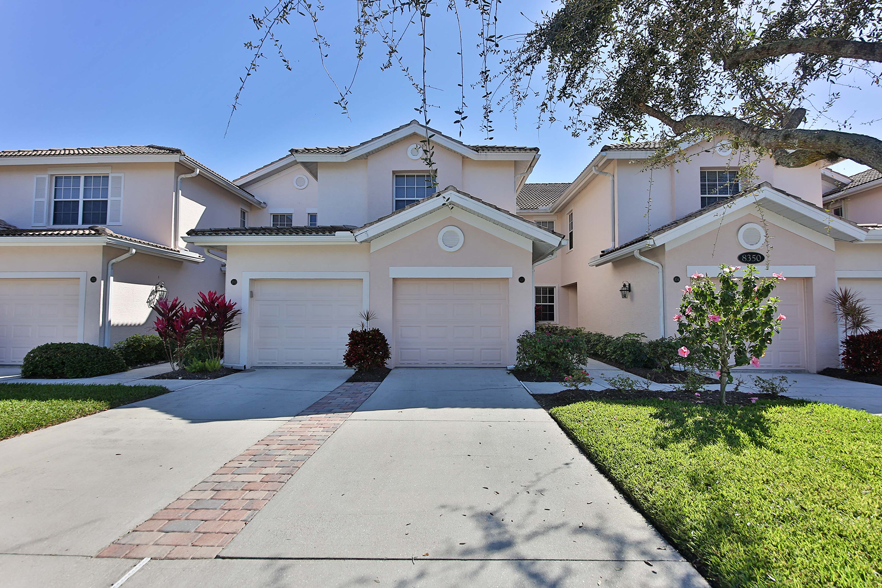 sales property at 8350 Whisper Trace Way , H-103, Naples, FL 34114
