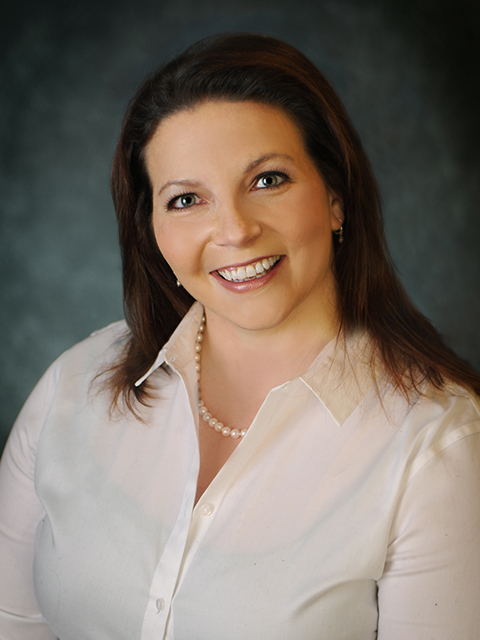 Lauren O'Donoghue