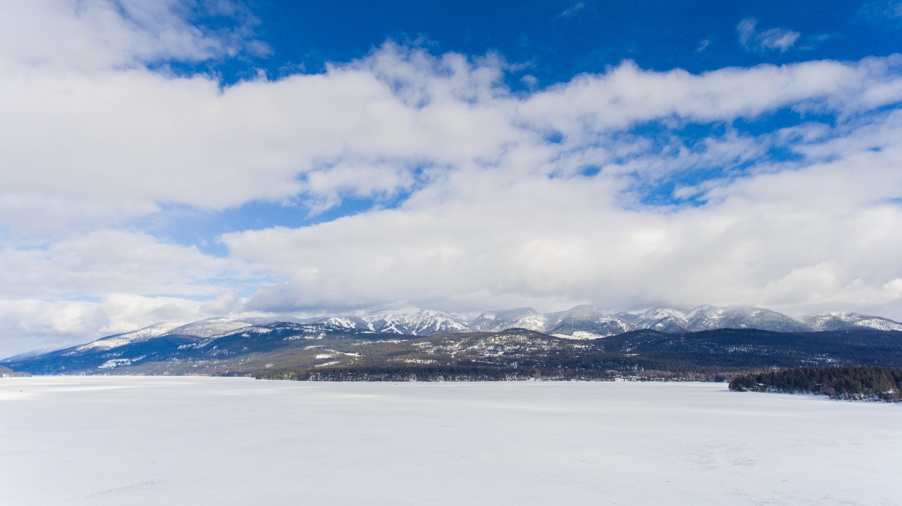 Single Family Home for Sale at 1290 Birch Point Drive 1290 Birch Point Dr Whitefish Lake, Whitefish, Montana, 59937 United States