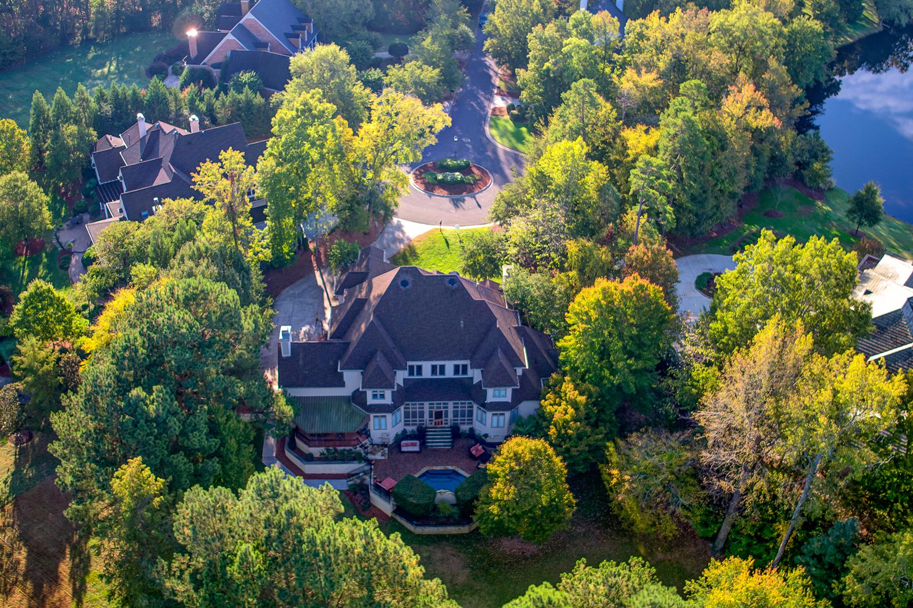 Single Family Home for Sale at PIPER GLEN 7924 Kieldon Ct 3 Charlotte, North Carolina, 28277 United States