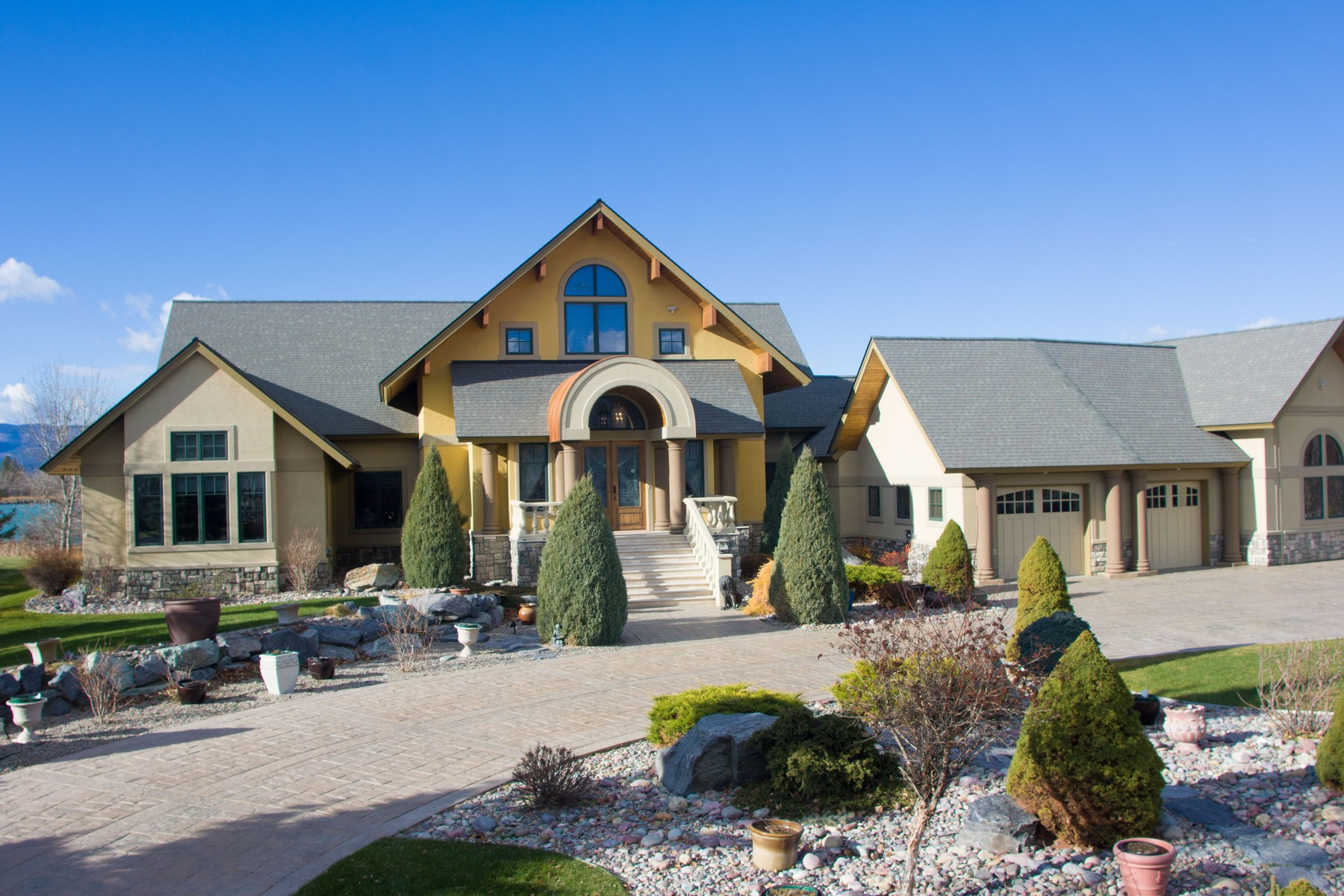 단독 가정 주택 용 매매 에 300 Canal St , Bigfork, MT 59911 300 Canal St Bigfork, 몬타나, 59911 미국