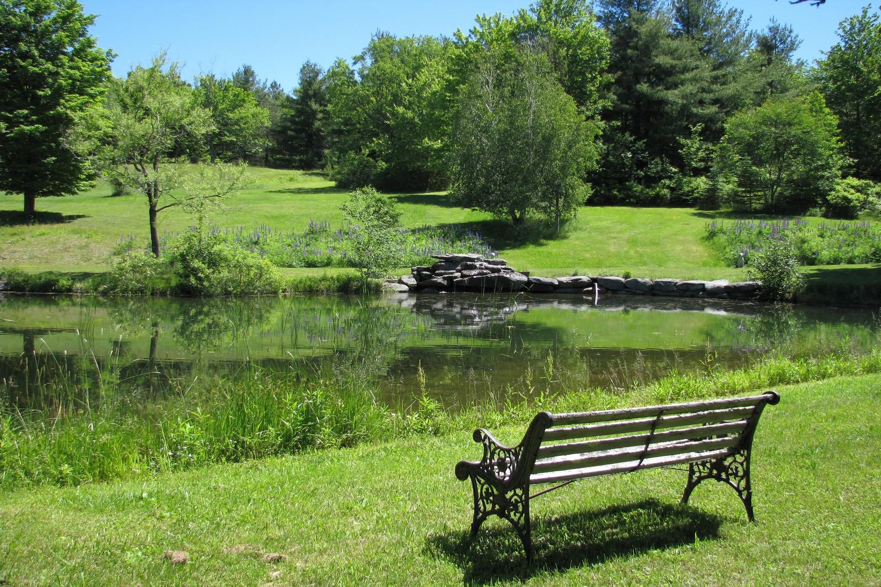 Additional photo for property listing at Deercroft 2304  Route 23c East Jewett, Нью-Йорк 12424 Соединенные Штаты