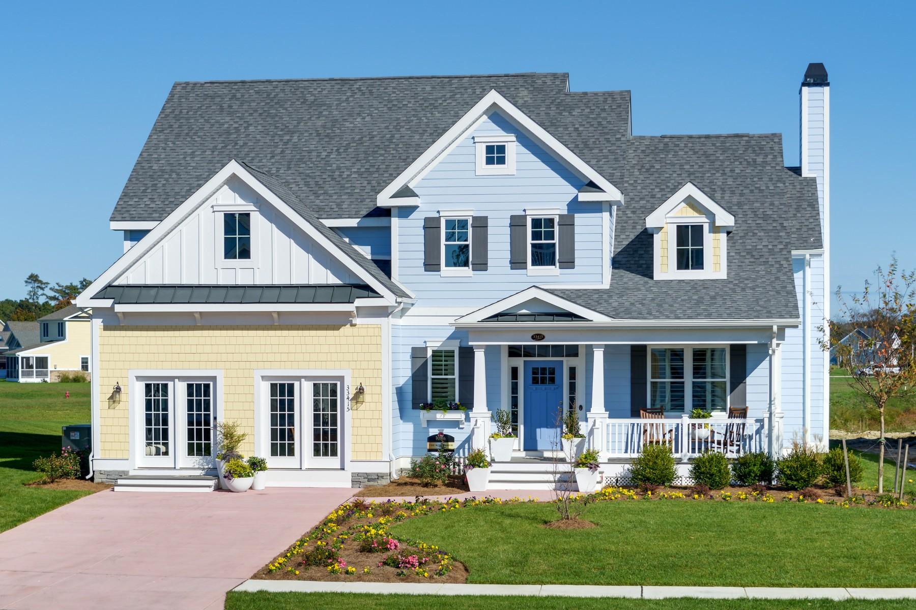 独户住宅 为 销售 在 33415 Marina Bay Circle , Millsboro, DE 19966 33415 Marina Bay Circle 米尔斯伯勒, 19966 美国