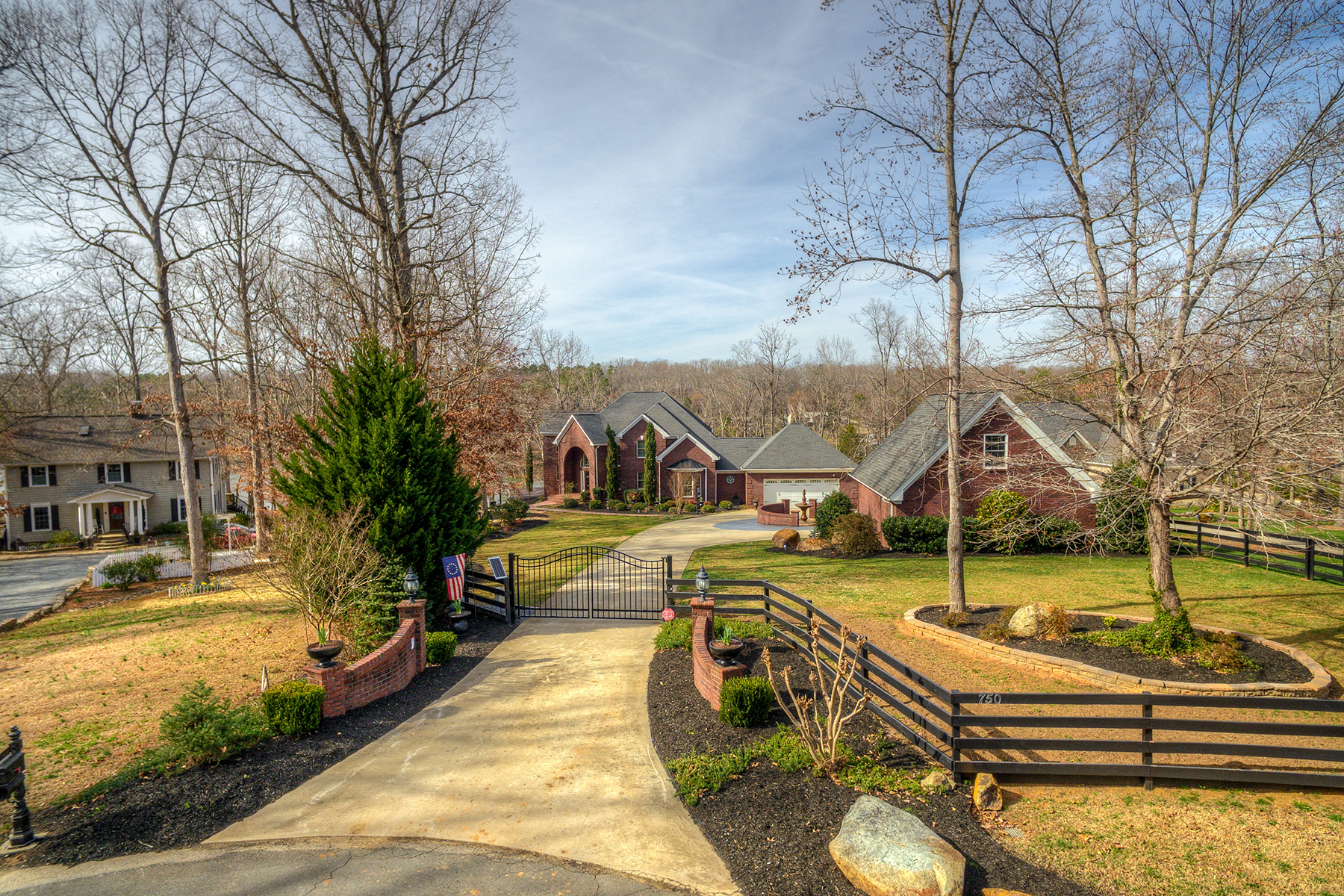 sales property at HIGH ROCK MOUNTAIN SHORES