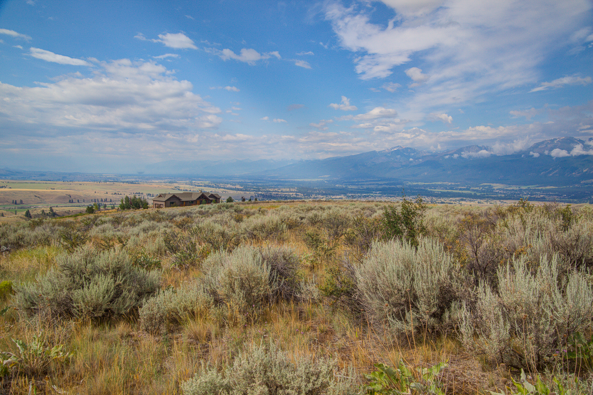 Land for Sale at Lot 7 Sapphire Ridge Ranch , Florence, MT 59833 Lot 7 Sapphire Ridge Ranch Florence, Montana, 59833 United States