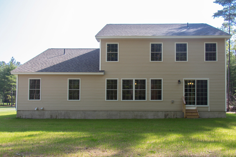 Additional photo for property listing at Newly Constructed Custom Home 38  Caitlin Dr Queensbury, New York 12804 United States