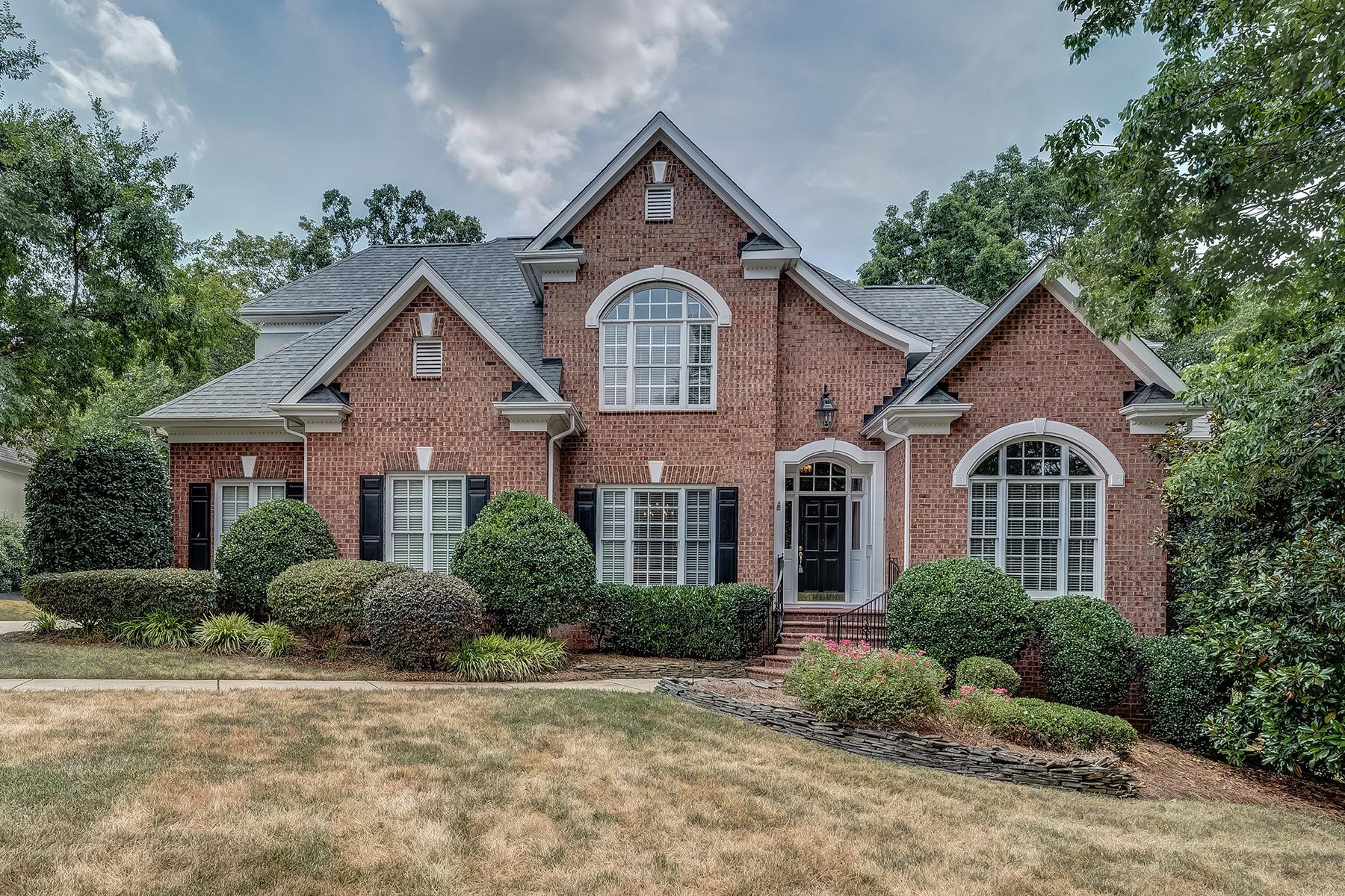 Single Family Home for Sale at PIPER GLEN 6231 Seton House Ln 19, Charlotte, North Carolina 28277 United States