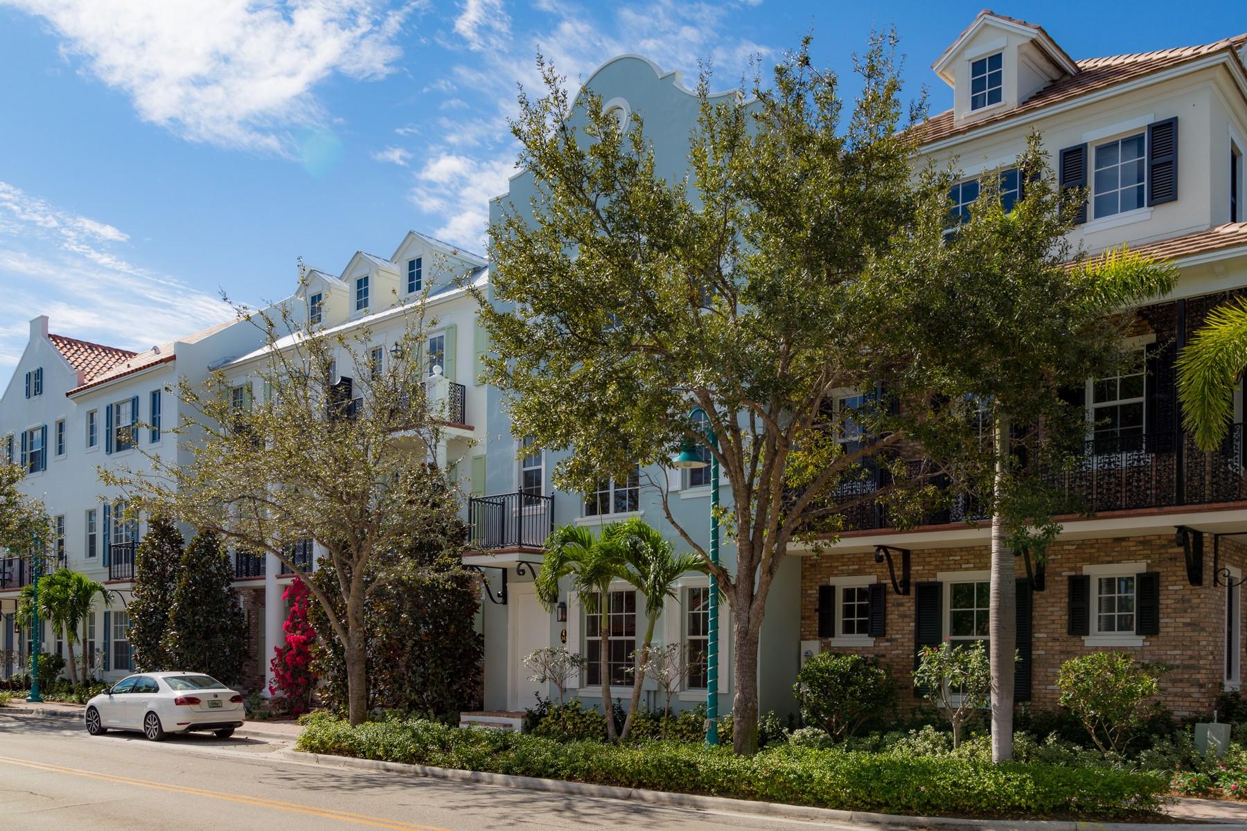 rentals property at 343 E Cannery Row Cir , Delray Beach, FL 33483