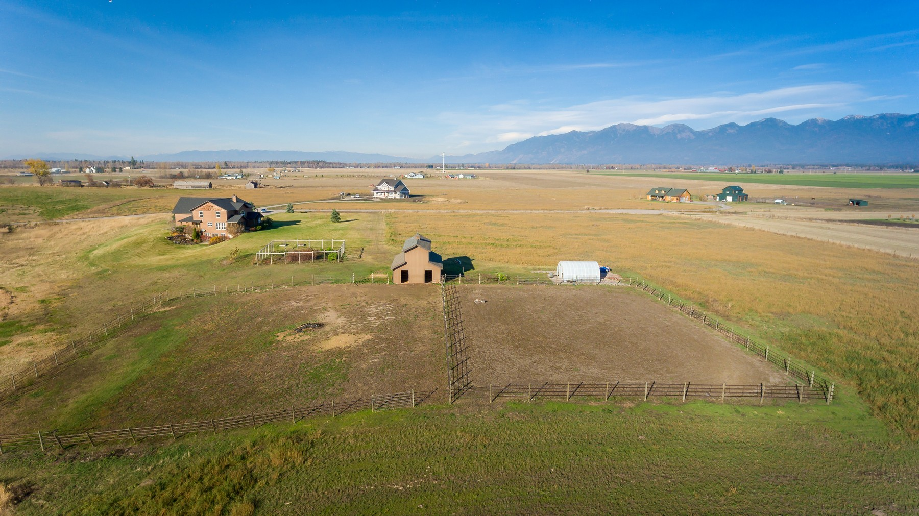 Additional photo for property listing at 122 Equestrian Lane , Kalispell, MT 59901 122  Equestrian Ln Kalispell, Montana 59901 United States