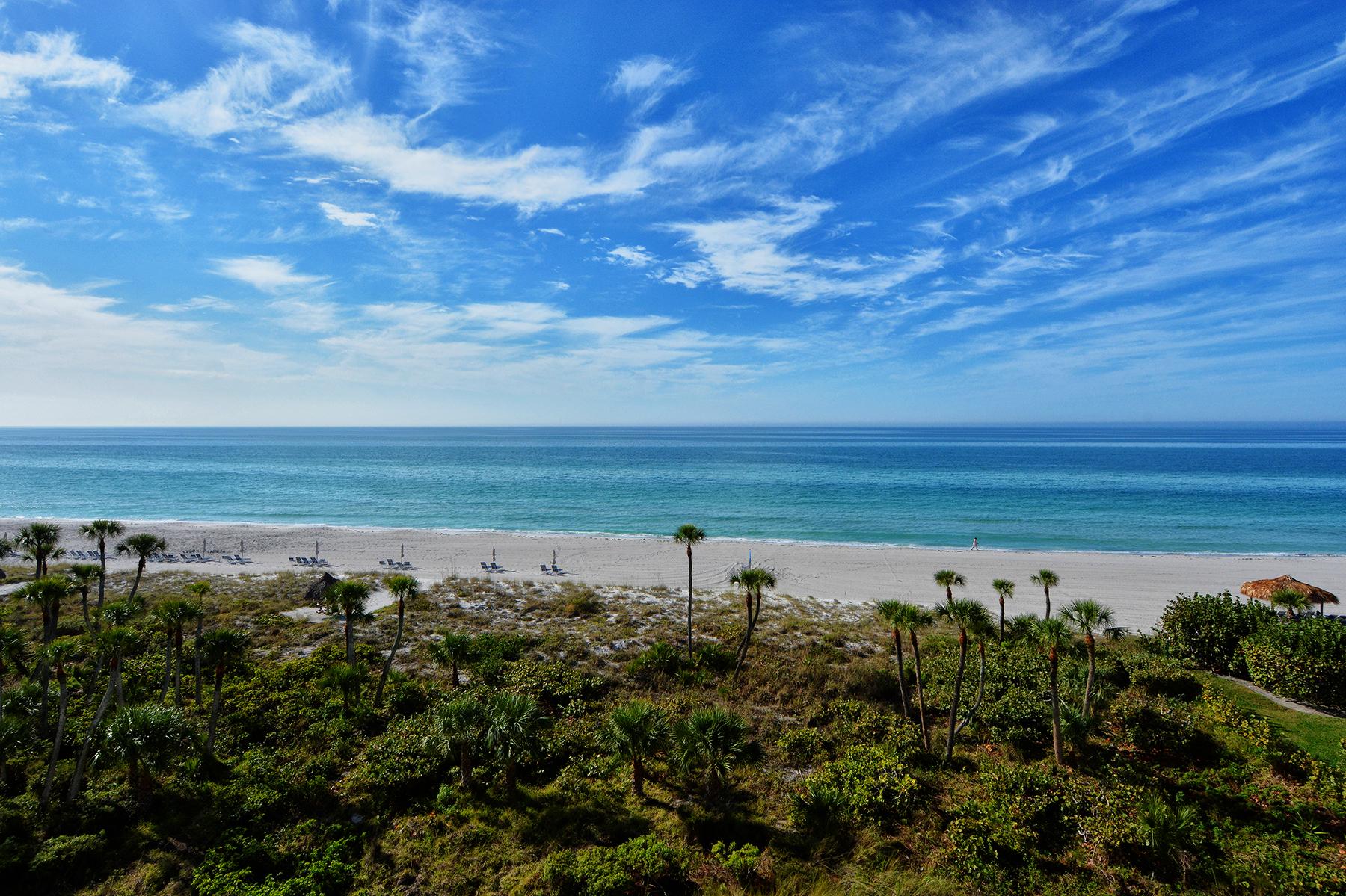 Condominio por un Venta en LONGBOAT KEY 1485 Gulf Of Mexico Dr 506 Longboat Key, Florida, 34228 Estados Unidos