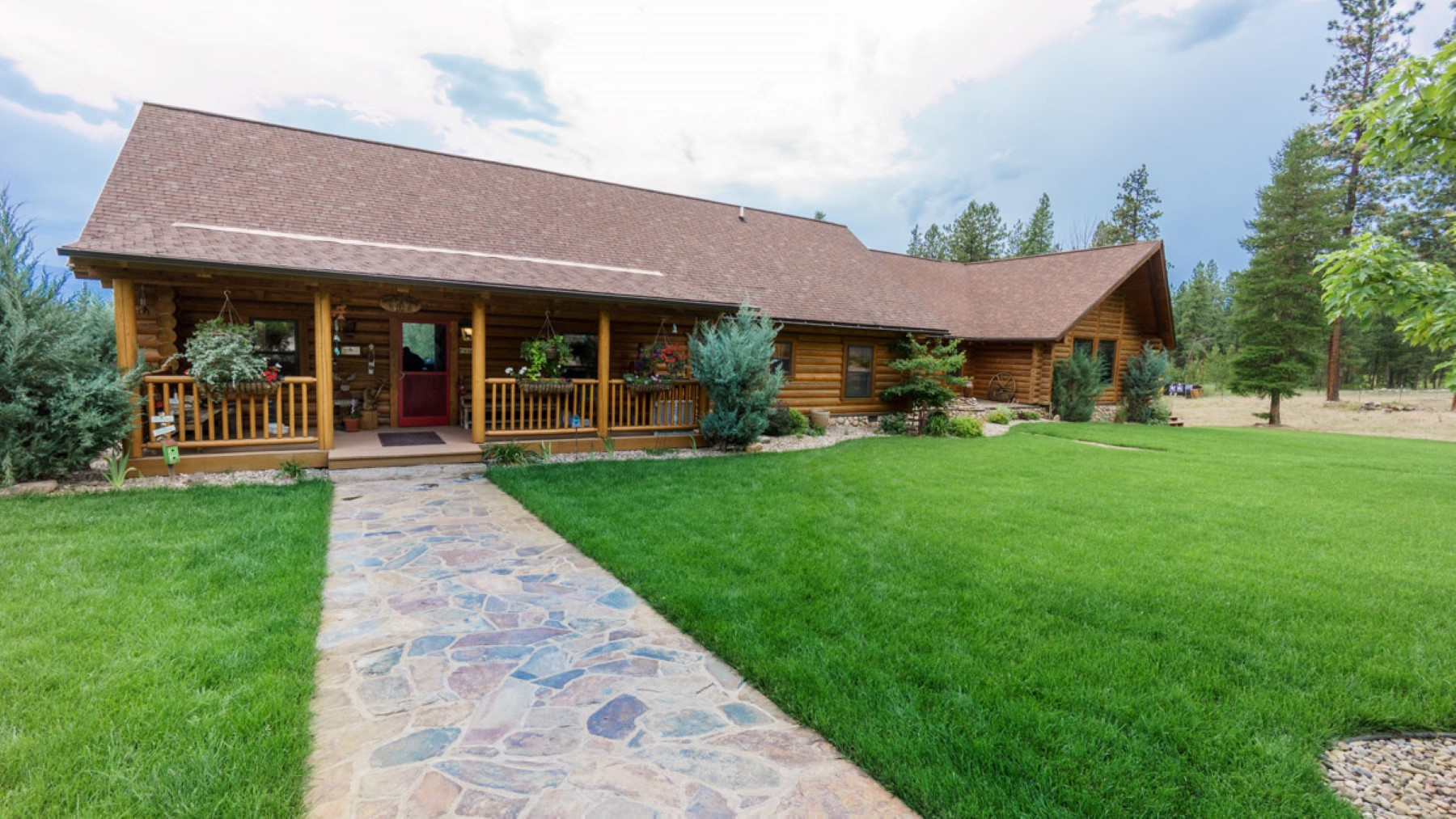 Single Family Home for Sale at 20925 Spotted Fawn Rd , Huson, MT 59846 20925 Spotted Fawn Rd Huson, Montana 59846 United States