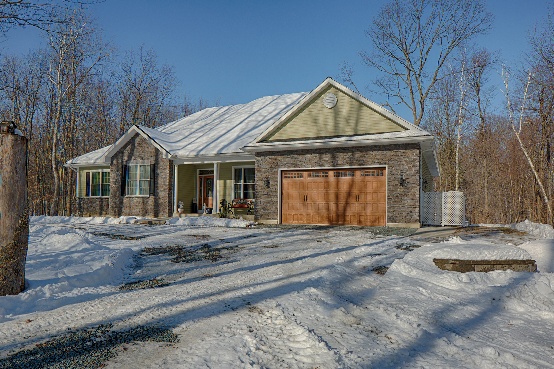 Single Family Home for Sale at Custom Built, Elegantly Detailed Home 8 Chipmunk Ct Schaghticoke, New York 12154 United States