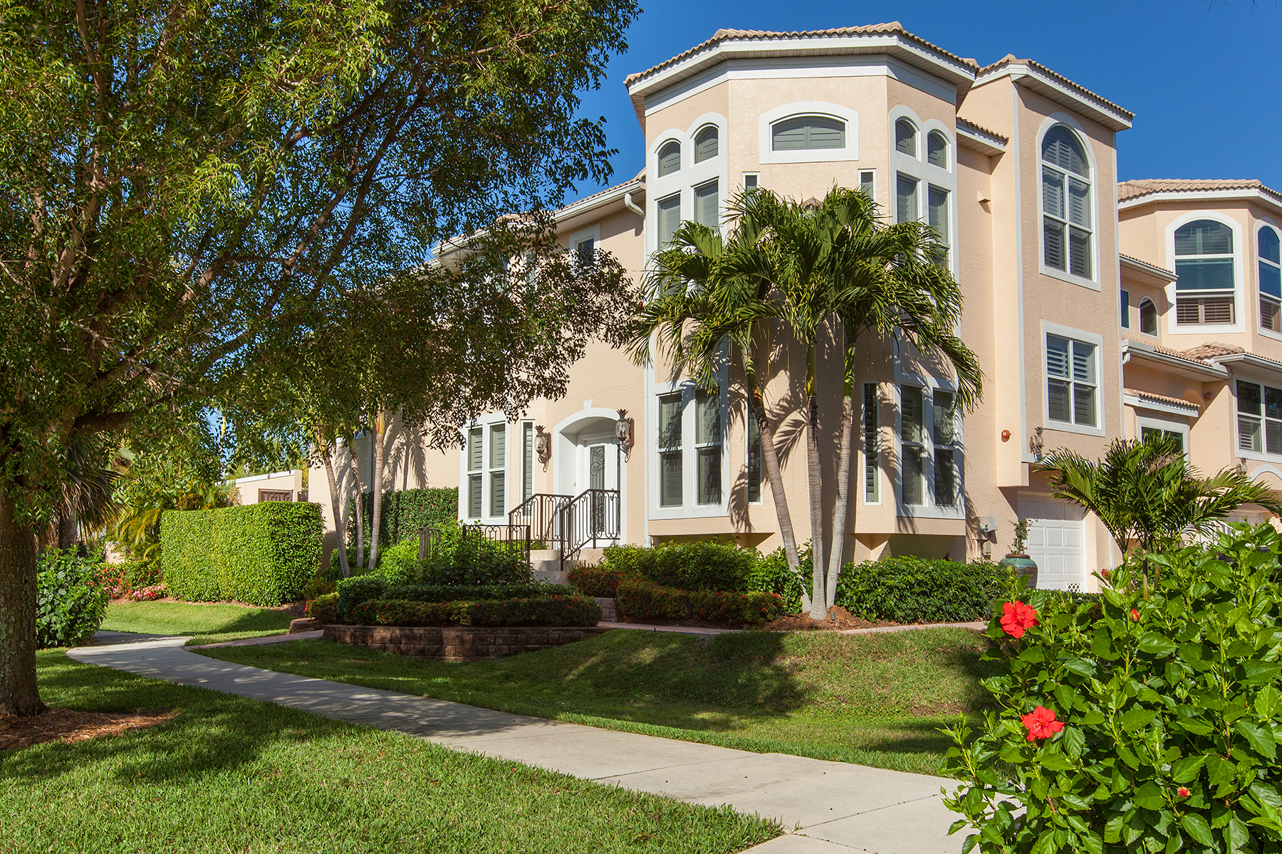 sales property at 585 Broad Ave S, Naples, FL 34102