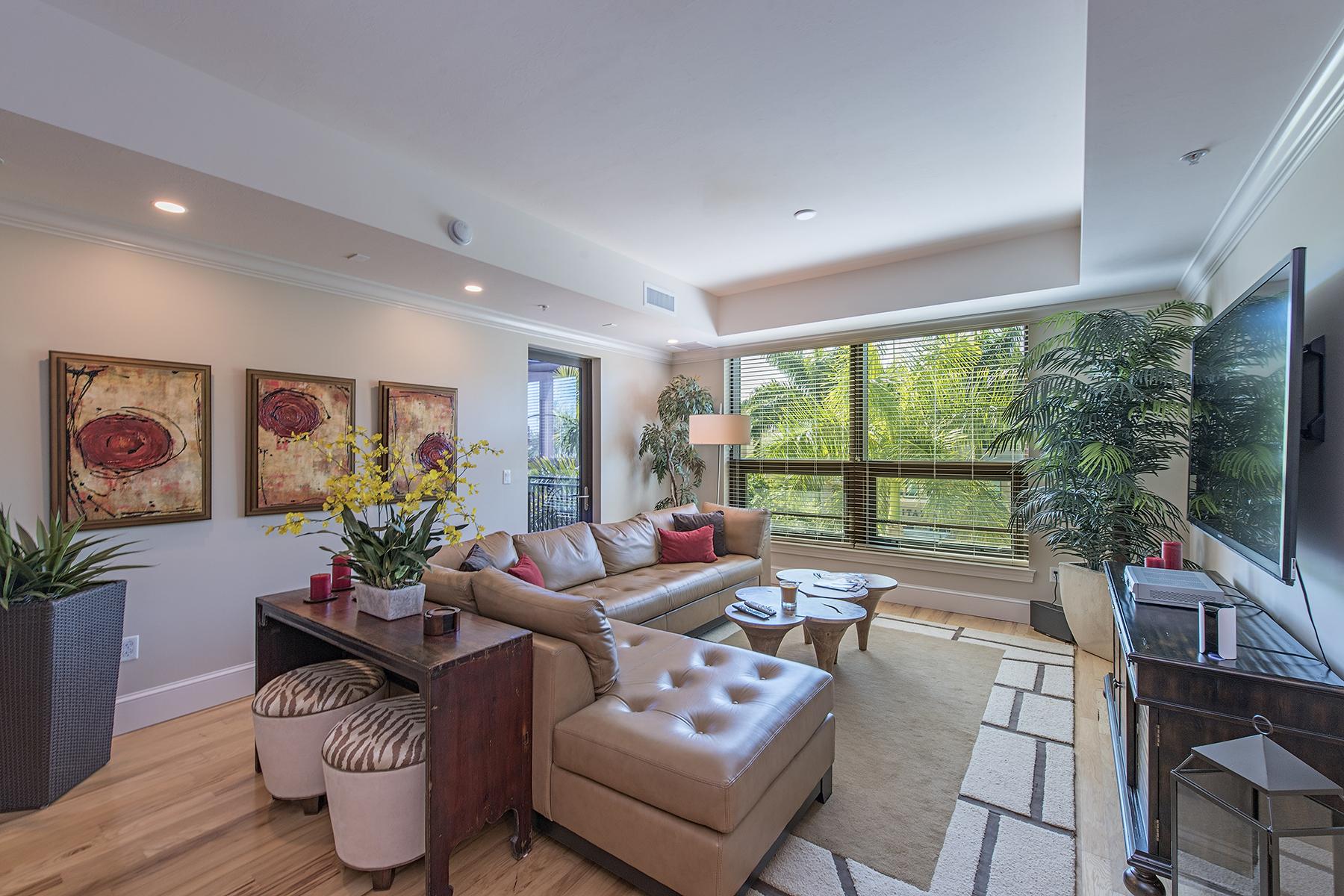 Nhà chung cư vì Bán tại 9115 Strada Pl , 5304, Naples, FL 34108 9115 Strada Pl 5304 Naples, Florida, 34108 Hoa Kỳ