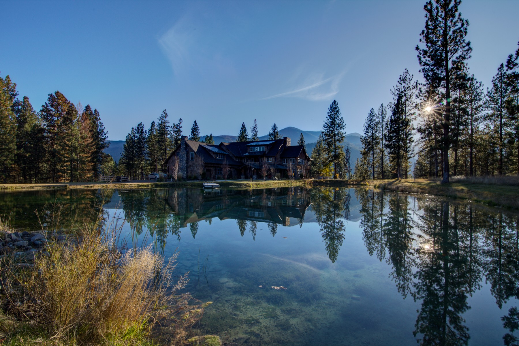 sales property at 625 Longhorn , Superior, MT 59872