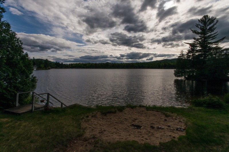 Additional photo for property listing at The Winter Cottage - Loon Lake 299  Blue Spruce Dr Loon Lake, New York 12989 United States