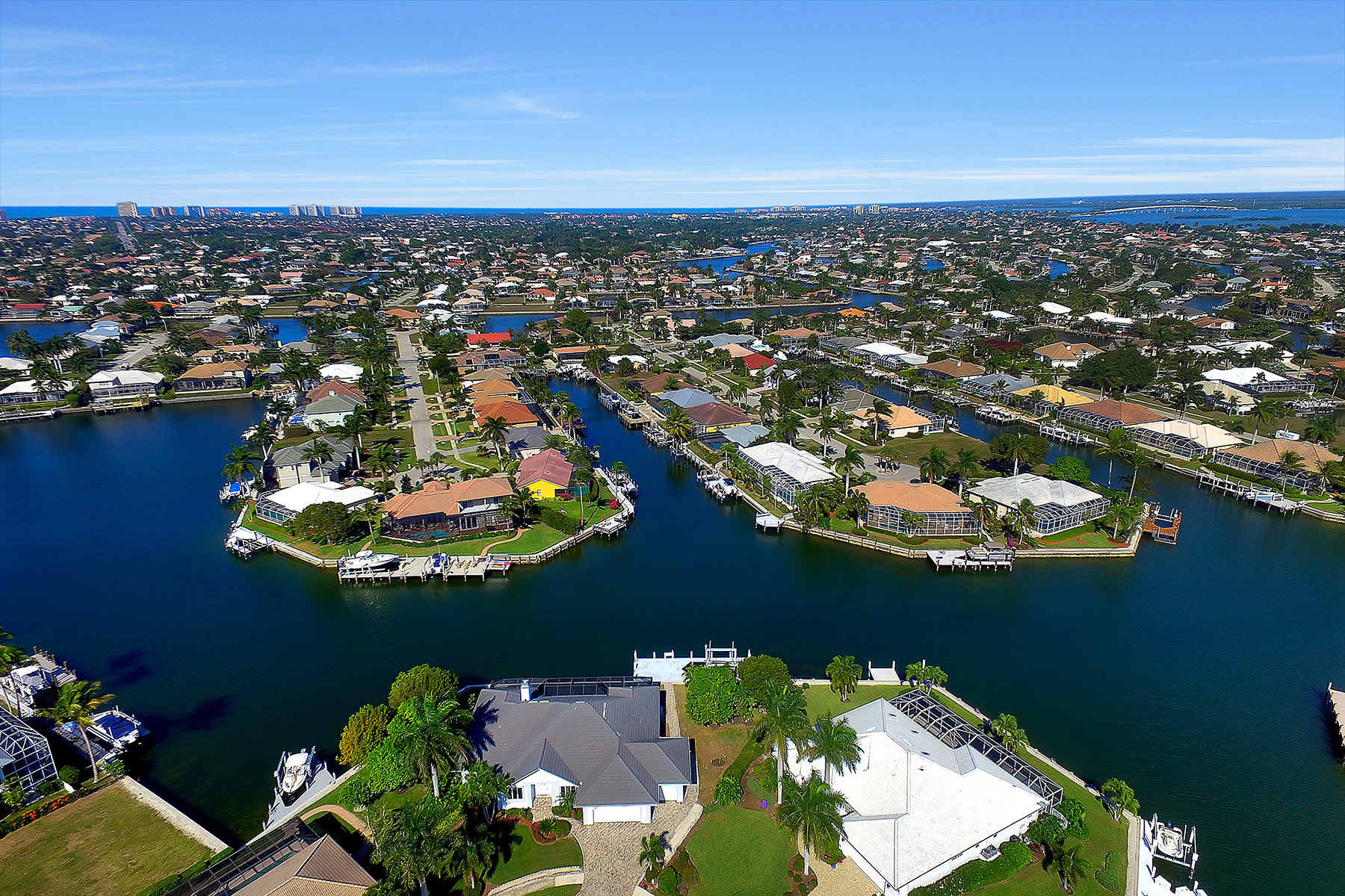 sales property at 60 Covewood Ct , Marco Island, FL 34145