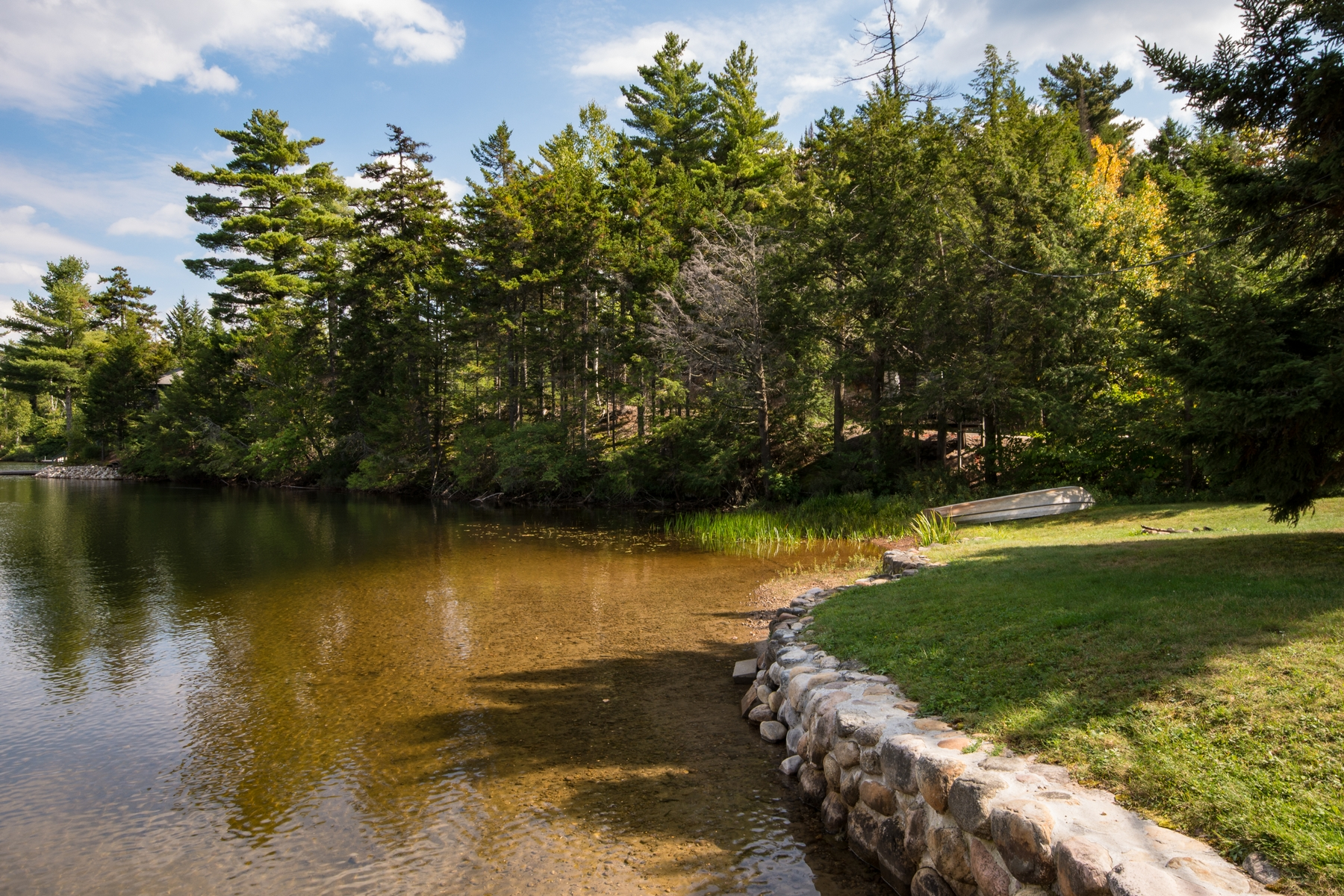 Additional photo for property listing at Lake's End Lodge 223  Blue Spruce Dr Loon Lake, New York 12989 United States