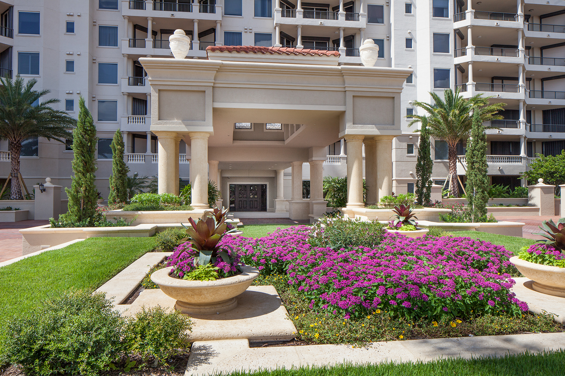Condominium for Sale at BAY COLONY - TRIESTE 8787 Bay Colony Dr 1106 Naples, Florida, 34108 United States