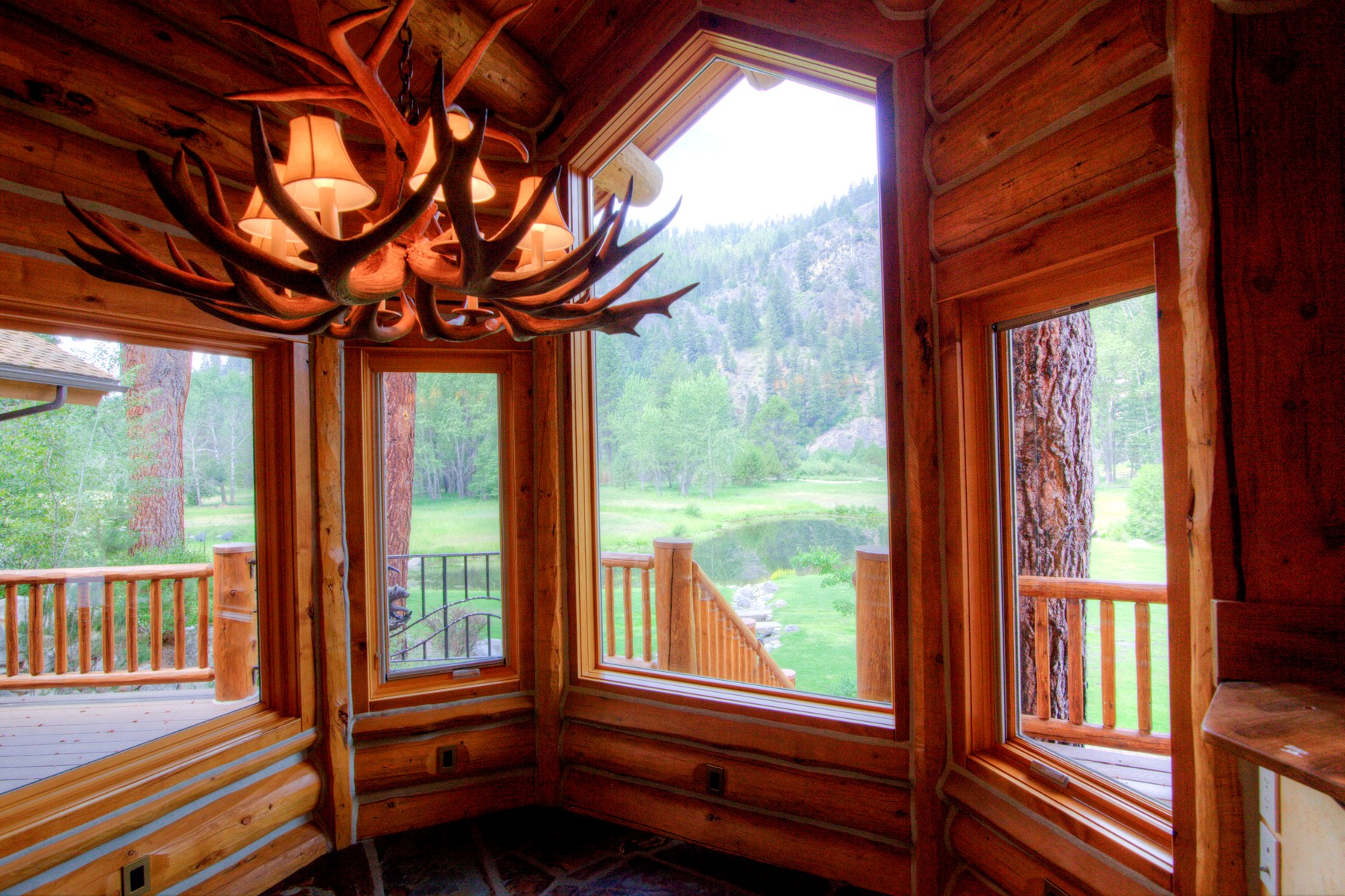 Additional photo for property listing at 7229 West Fork Rd , Darby, MT 59829 7229  West Fork Rd Darby, Montana 59829 United States