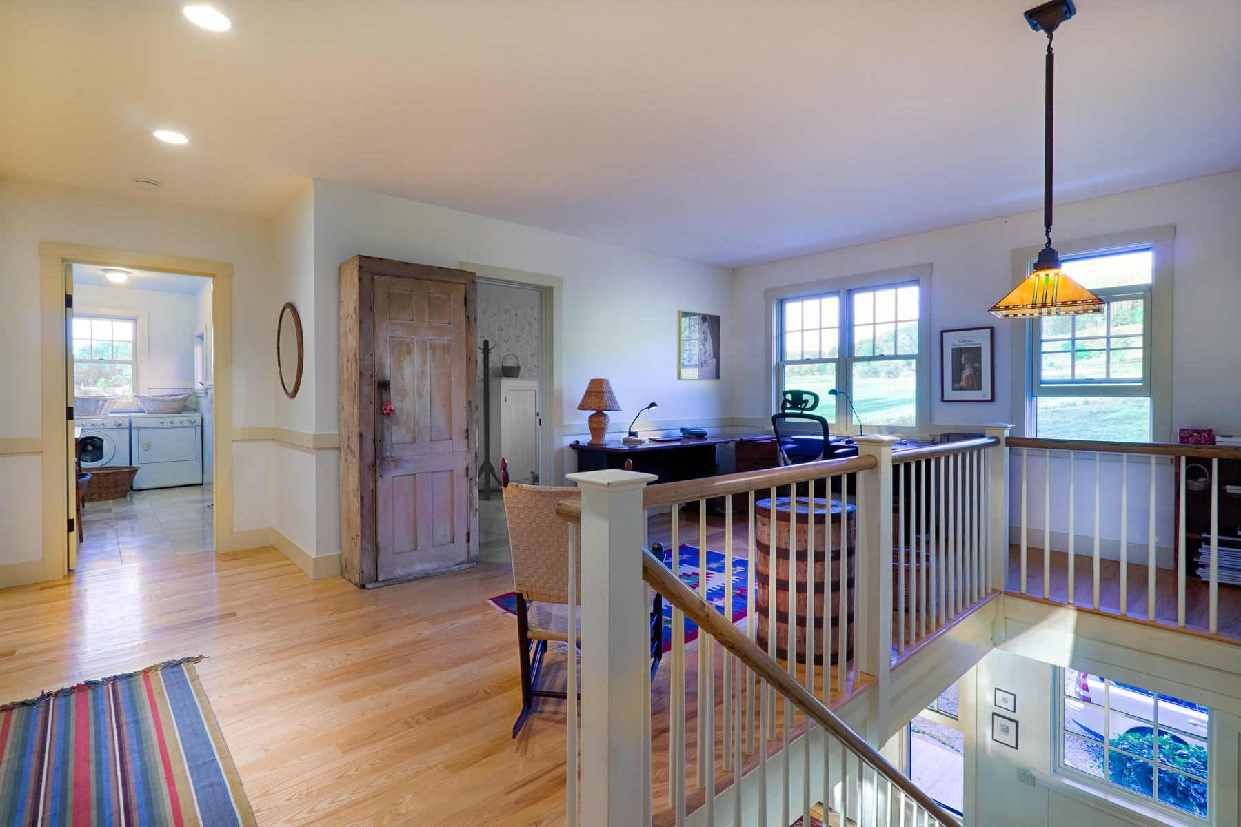 Additional photo for property listing at Elegant and Serene Home on Otsego Lake 418  Public Landing Rd Cooperstown, New York 13326 United States