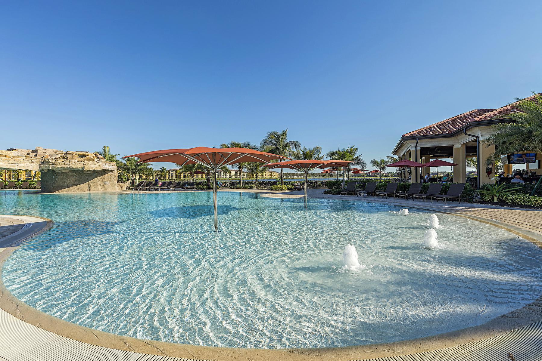 Condominium for Sale at BONITA NATIONAL GOLF AND COUNTRY CLUB 17956 Bonita National Blvd 1621 Bonita Springs, Florida, 34135 United States