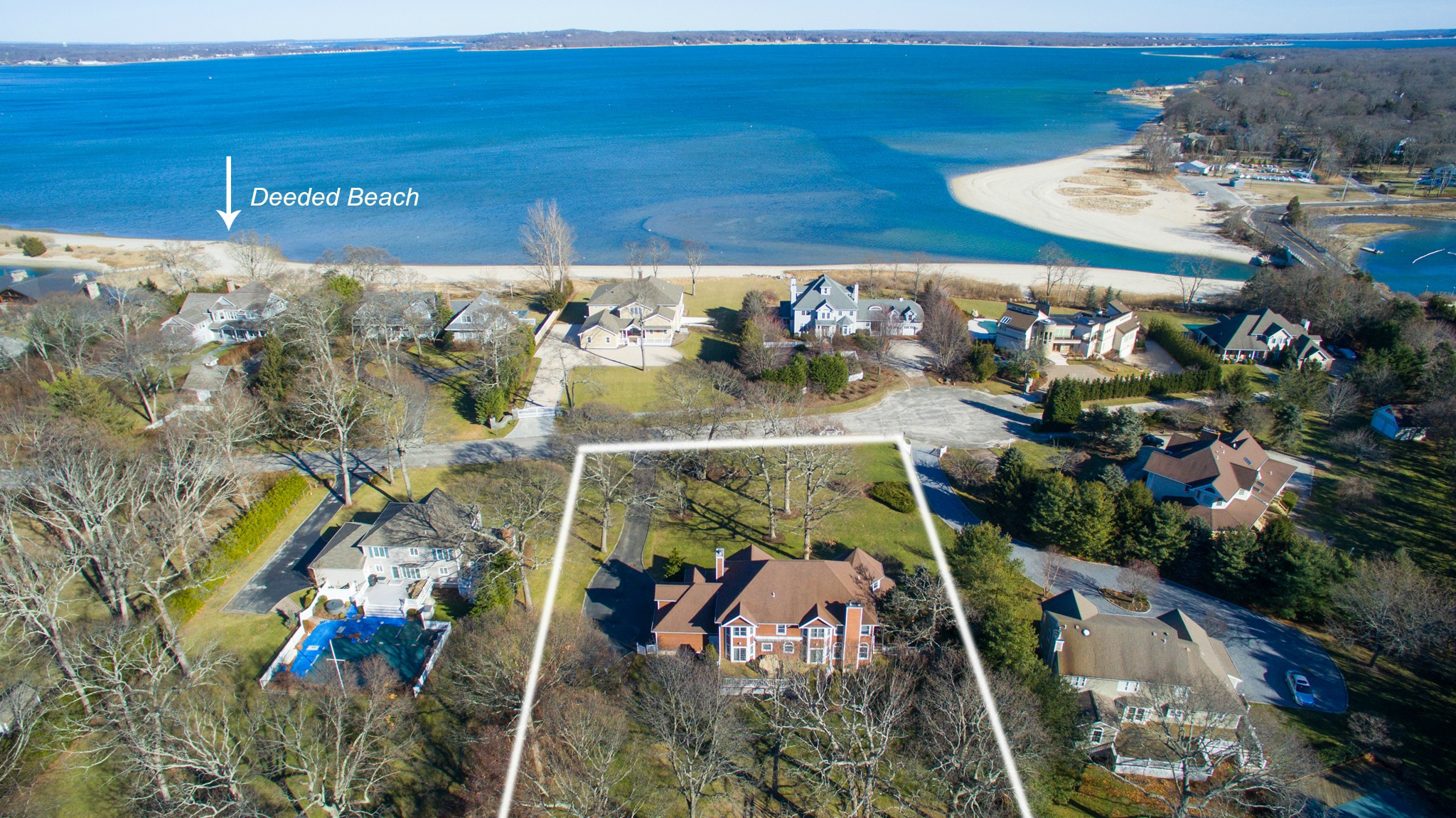Single Family Home for Sale at 1230 Kimberly Ln , Southold, NY 11971 1230 Kimberly Ln Southold, New York 11971 United States