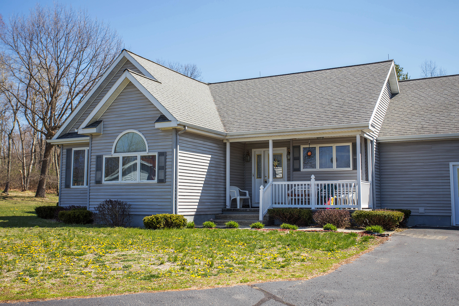 Additional photo for property listing at Live and Work at  Home on 7 Acres 2624  State Route 40 Greenwich, New York 12834 United States