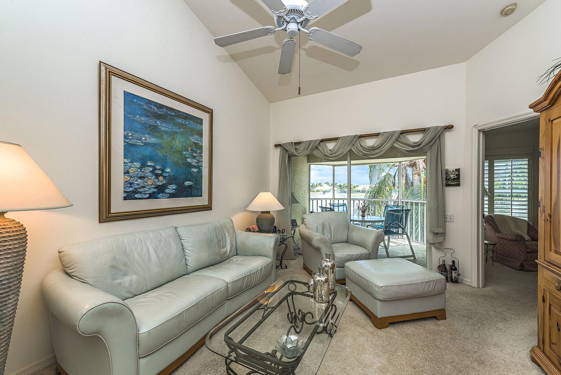 Condominium for Sale at WORTHINGTON 13640 Worthington Way 1908 Bonita Springs, Florida, 34135 United States