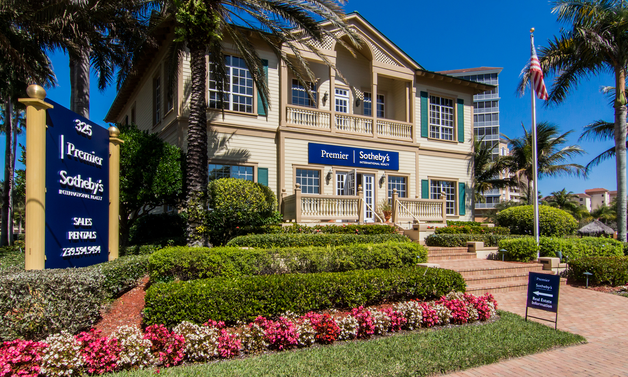 Premier Sotheby's International Realty Vanderbilt