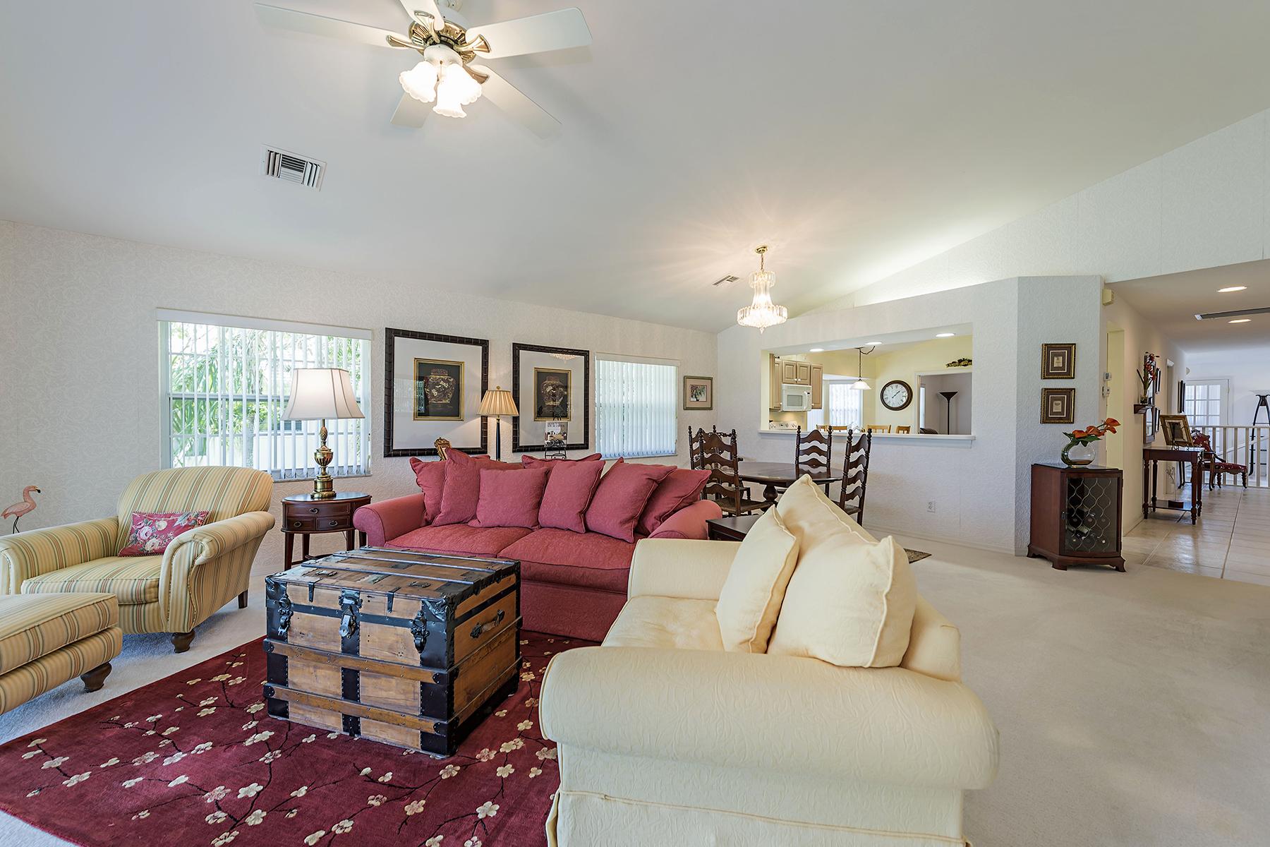 Кондоминиум для того Продажа на LELY RESORT - MYSTIC GREENS 8320 Mystic Greens Way 1604 Naples, Флорида, 34113 Соединенные Штаты