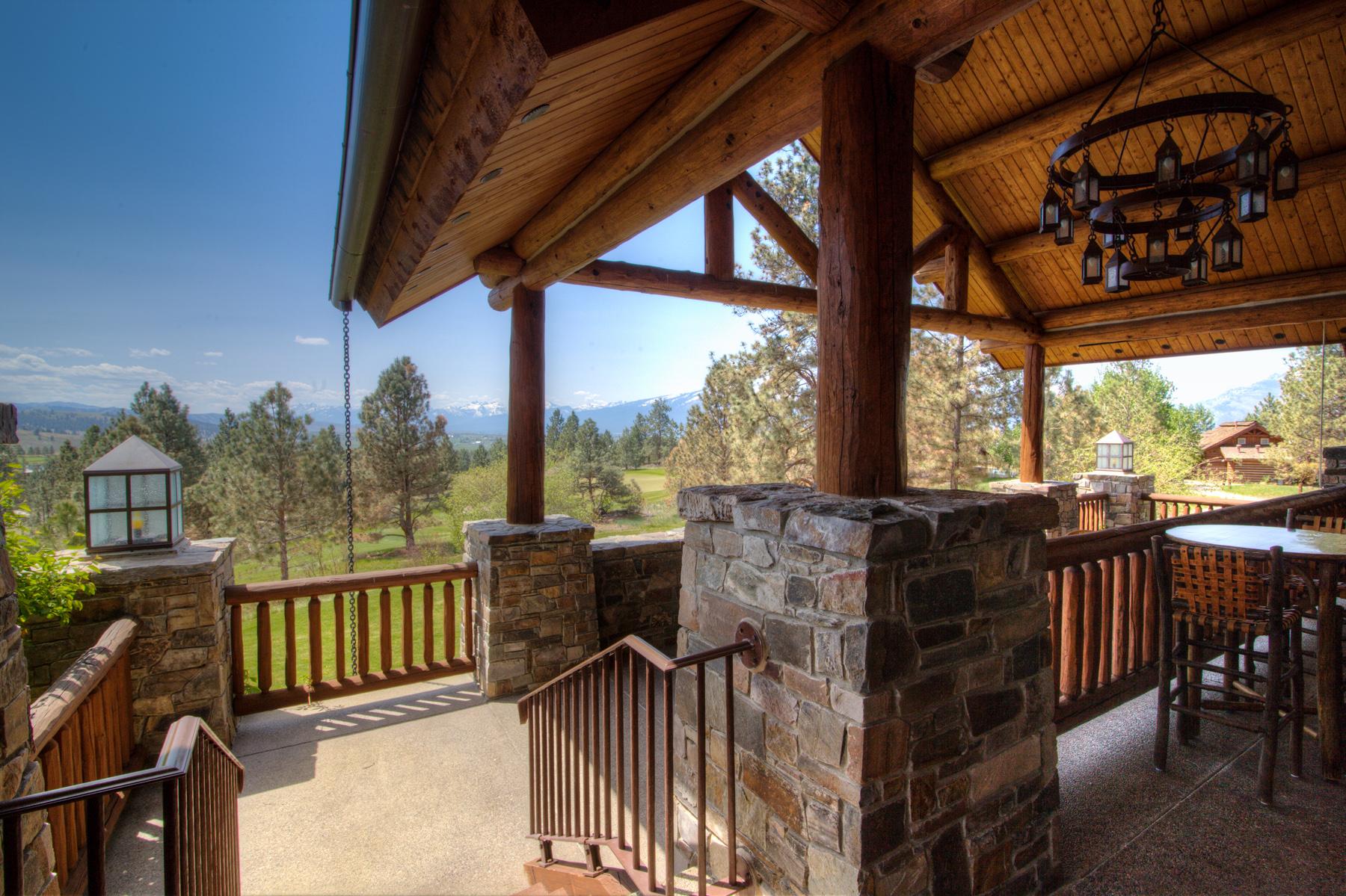 Additional photo for property listing at Lot 66 Stock Farm Lot 66  Stock Farm Rd Hamilton, Montana 59840 United States