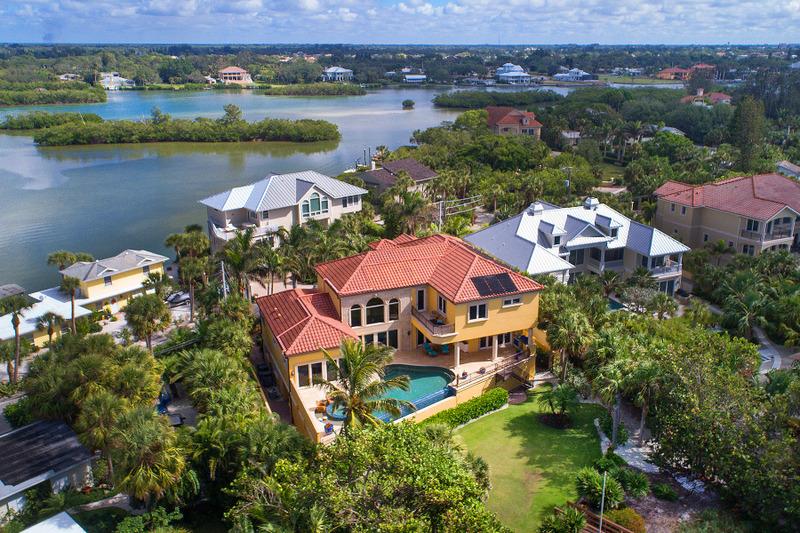 Additional photo for property listing at CASEY KEY 801  Casey Key Rd,  Nokomis, Florida 34275 United States