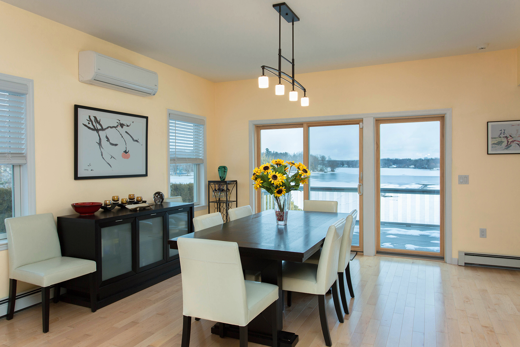 Additional photo for property listing at Cape at the Lake 14  Lakeview Drive Kinderhook, New York 12184 États-Unis