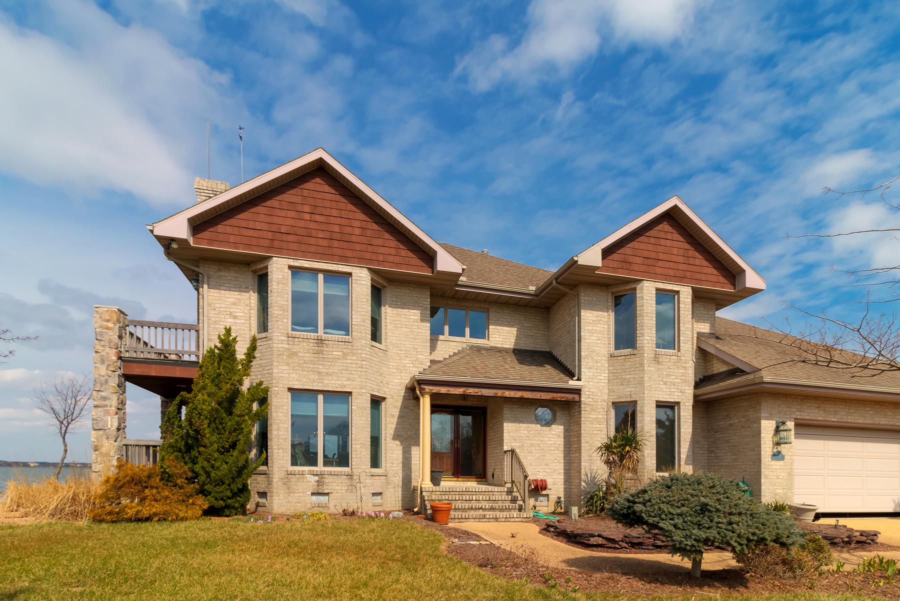 Частный односемейный дом для того Продажа на 34382 Indian River Drive , Dagsboro, DE 19939 34382 Indian River Drive Dagsboro, Делавэр 19939 Соединенные Штаты