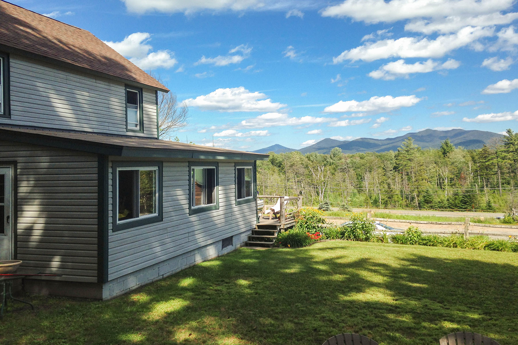 Additional photo for property listing at Historic Mountain View Home 635  County Route 47 Saranac Lake, Nueva York 12983 Estados Unidos