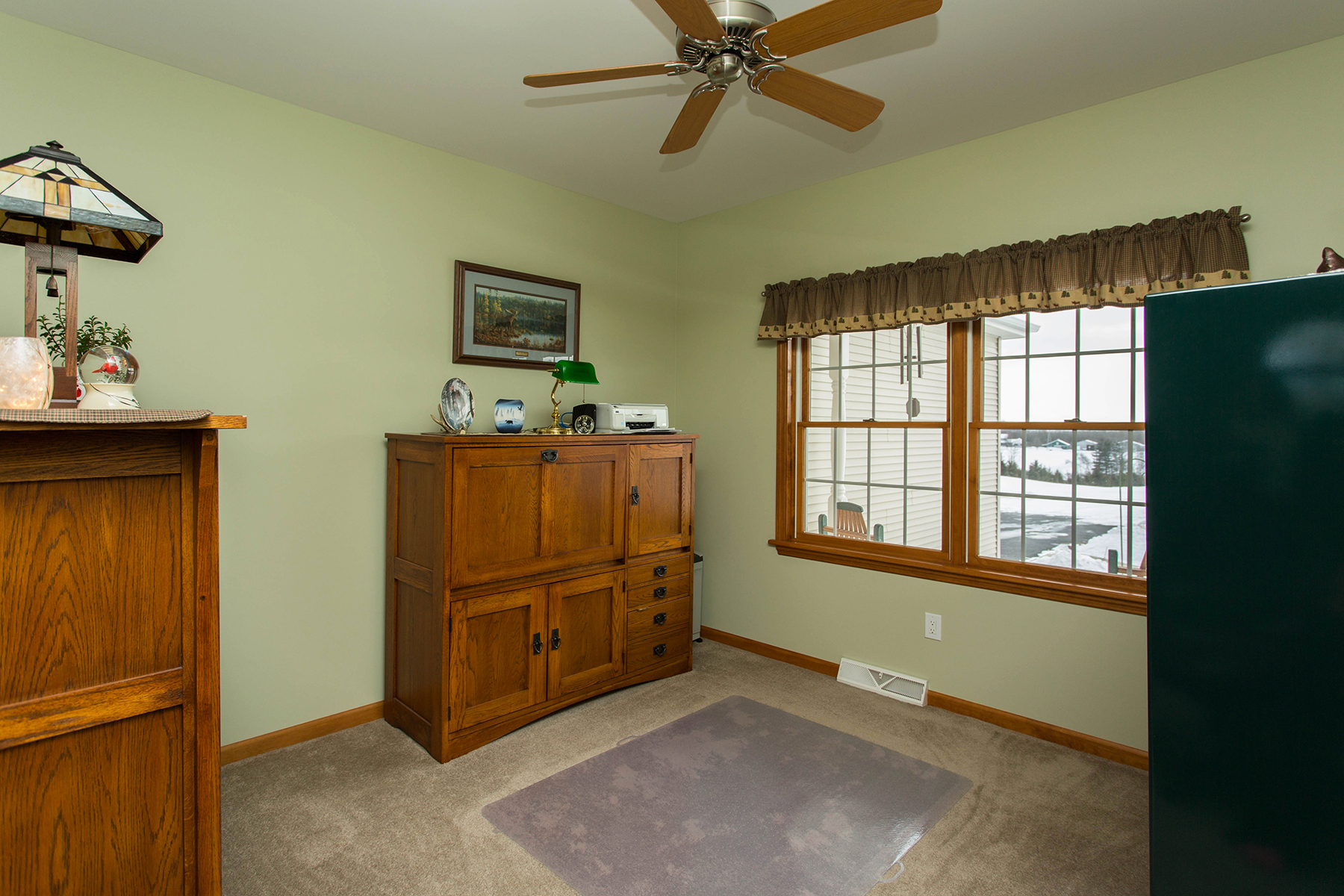 Additional photo for property listing at Saratoga Ranch with Acreage 353  Leroux Rd Middle Grove, New York 12850 États-Unis