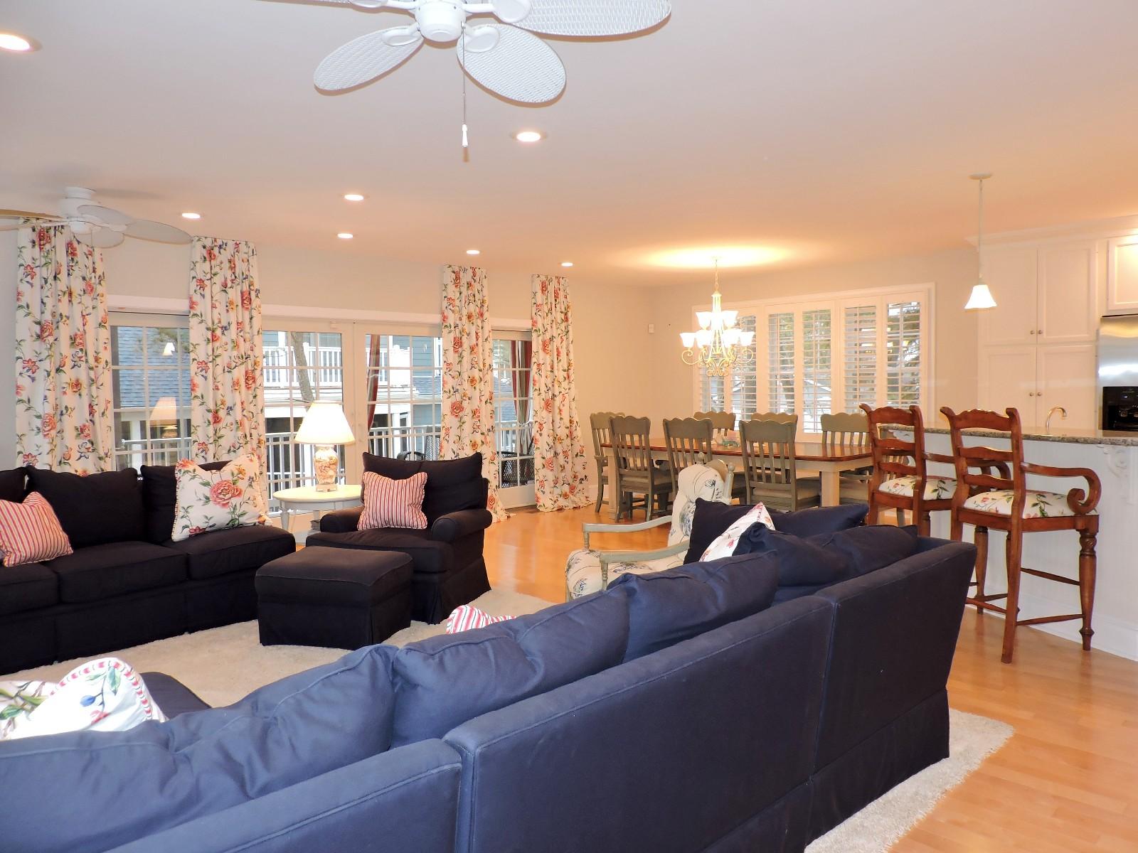 Частный односемейный дом для того Продажа на 673 Evans Avenue , Bethany Beach, DE 19930 673 Evans Avenue Bethany Beach, Делавэр, 19930 Соединенные Штаты