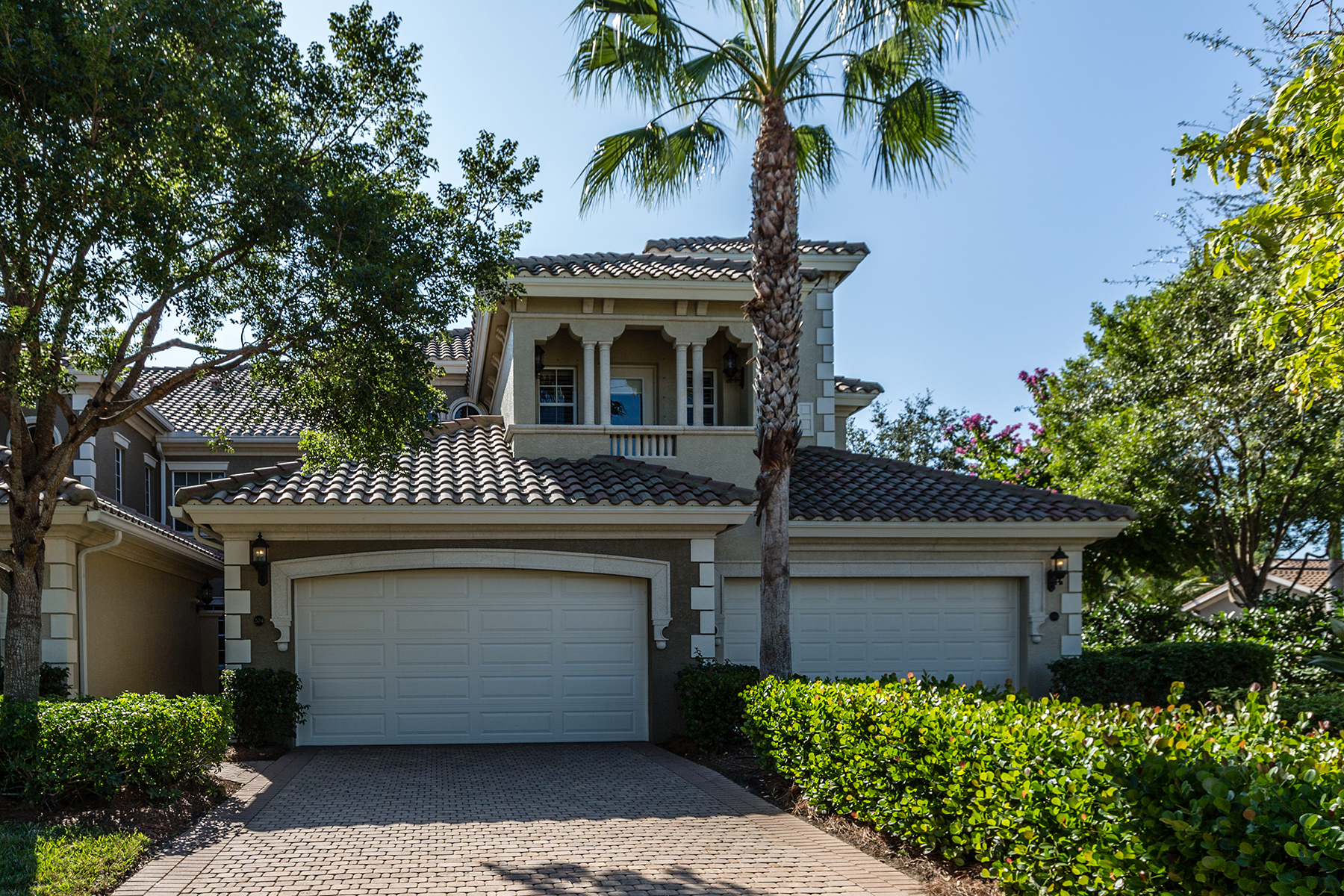 Condominium for Sale at FIDDLERS CREEK 9202 Museo Cir 204 Naples, Florida, 34114 United States