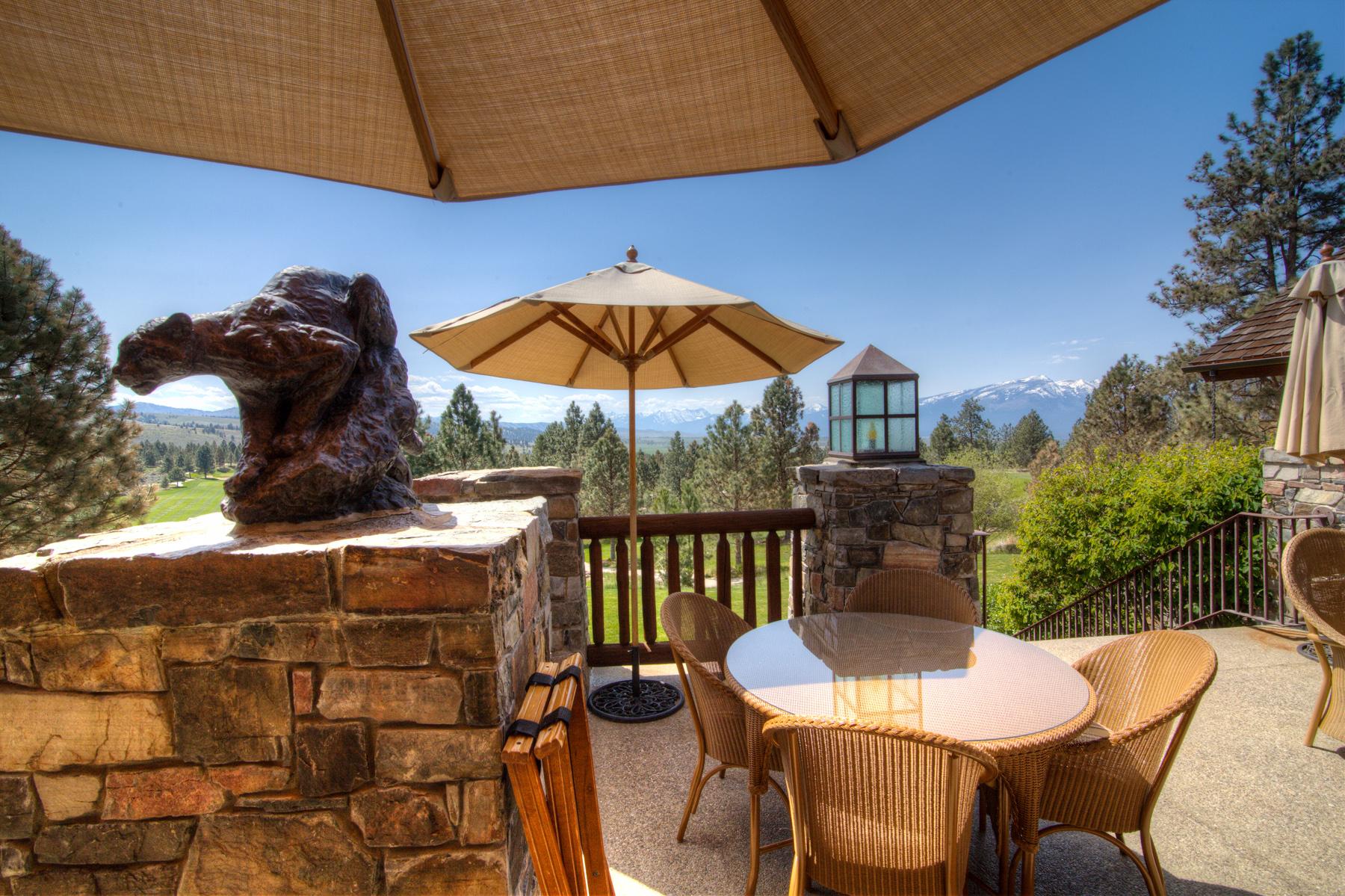 Additional photo for property listing at Lot 52 Stock Farm Lot 52  Stock Farm Rd Hamilton, Montana 59840 United States