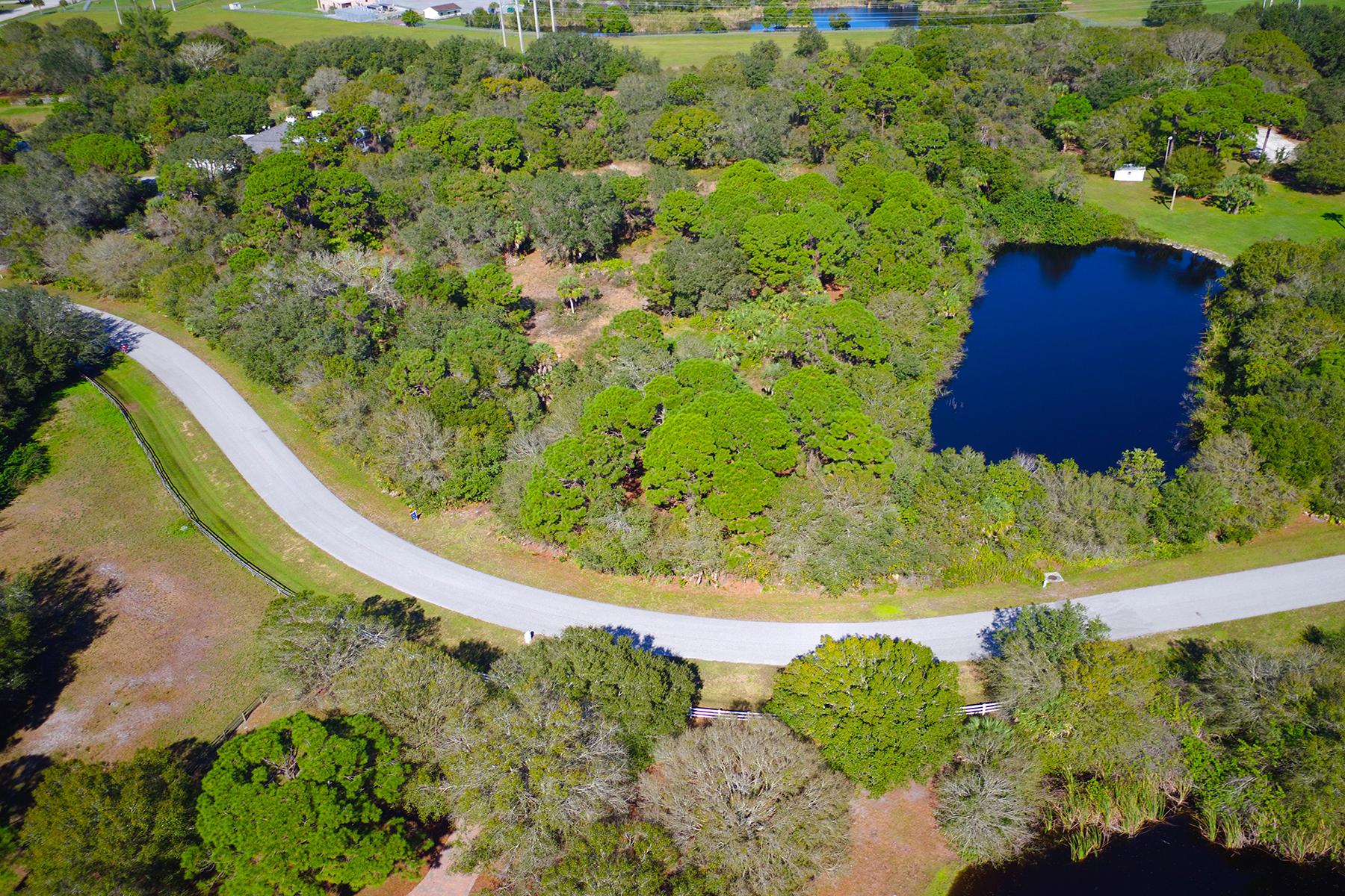 Terrain pour l Vente à SORRENTO RANCHES Sorrento Ranch Dr 2 Nokomis, Florida, 34275 États-Unis