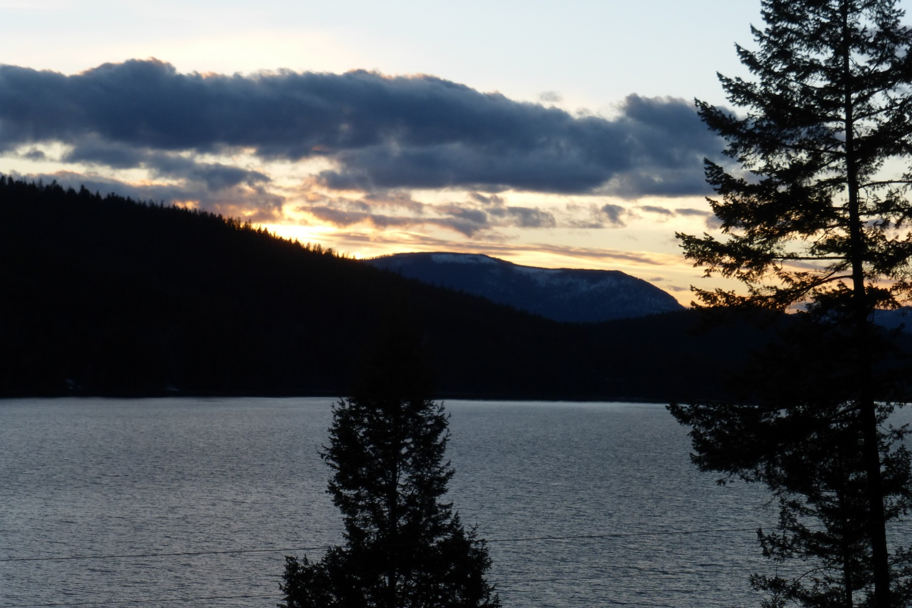 sales property at Whitefish Lake View Property