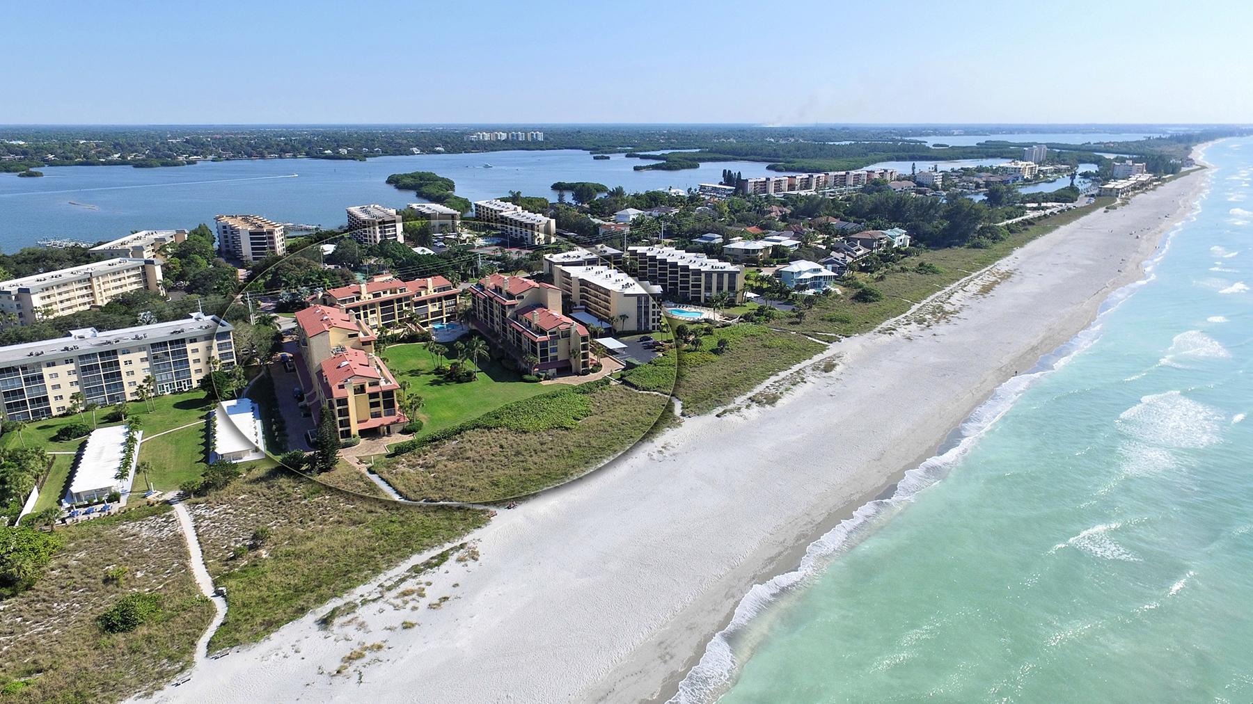 Condominio per Vendita alle ore TORTUGA 8750 Midnight Pass Rd 500 Sarasota, Florida, 34242 Stati Uniti