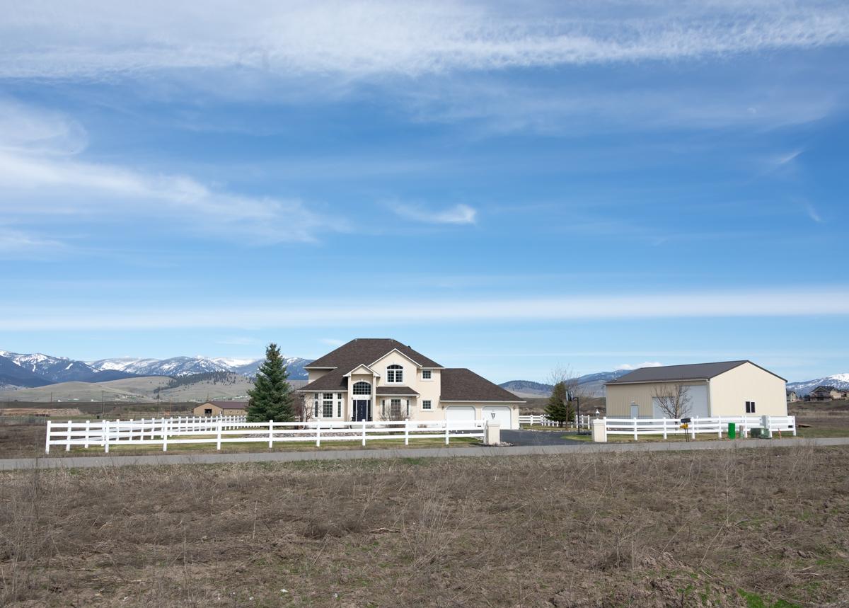 Einfamilienhaus für Verkauf beim 9132 Snow Flake Ct , Missoula, MT 59808 9132 Snow Flake Ct Missoula, Montana, 59808 Vereinigte Staaten