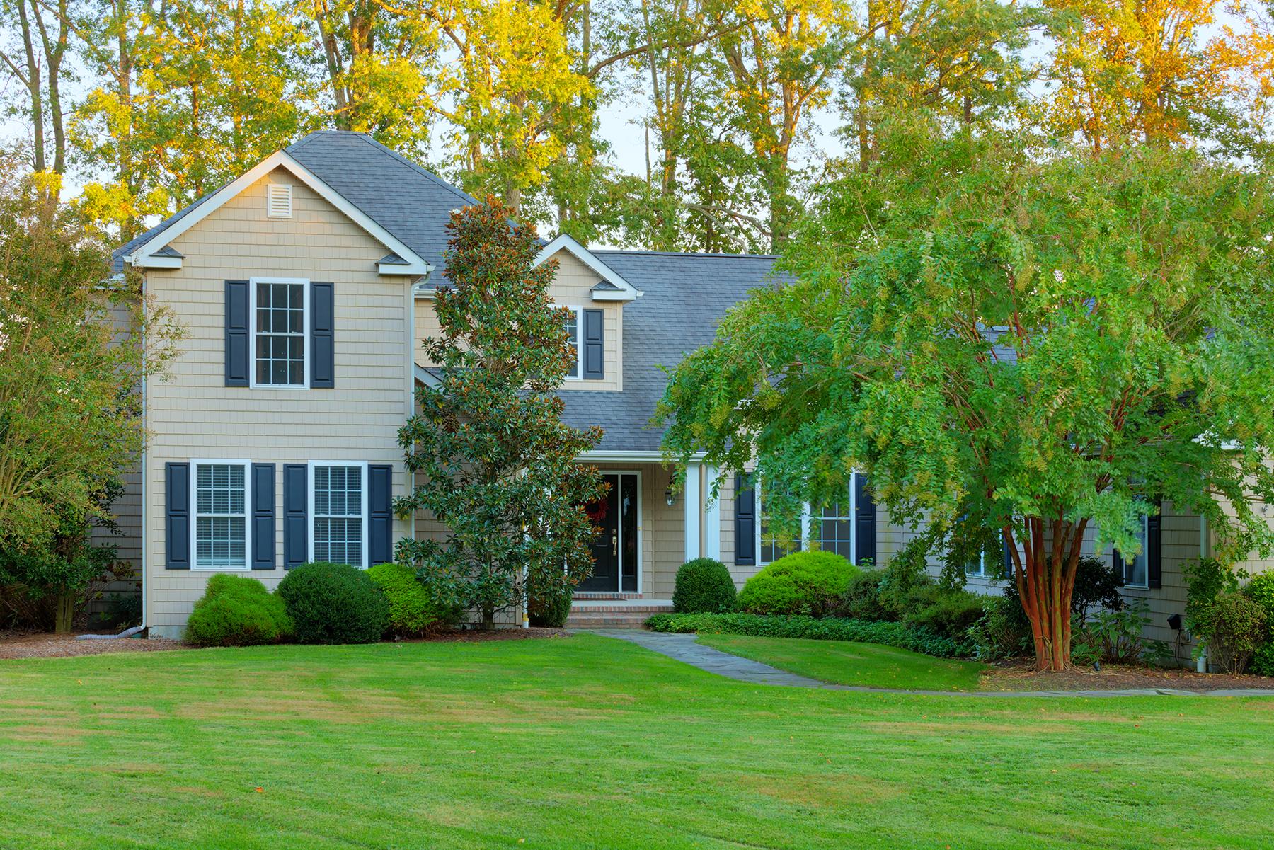 Частный односемейный дом для того Продажа на 16194 Red Fox Lane , Milton, DE 19968 16194 Red Fox Lane Milton, 19968 Соединенные Штаты