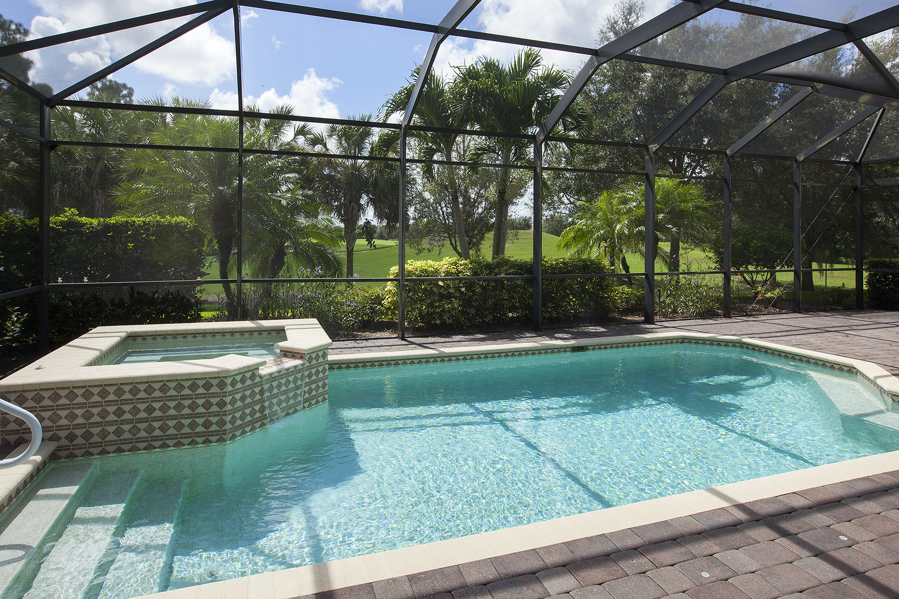 sales property at LELY RESORT
