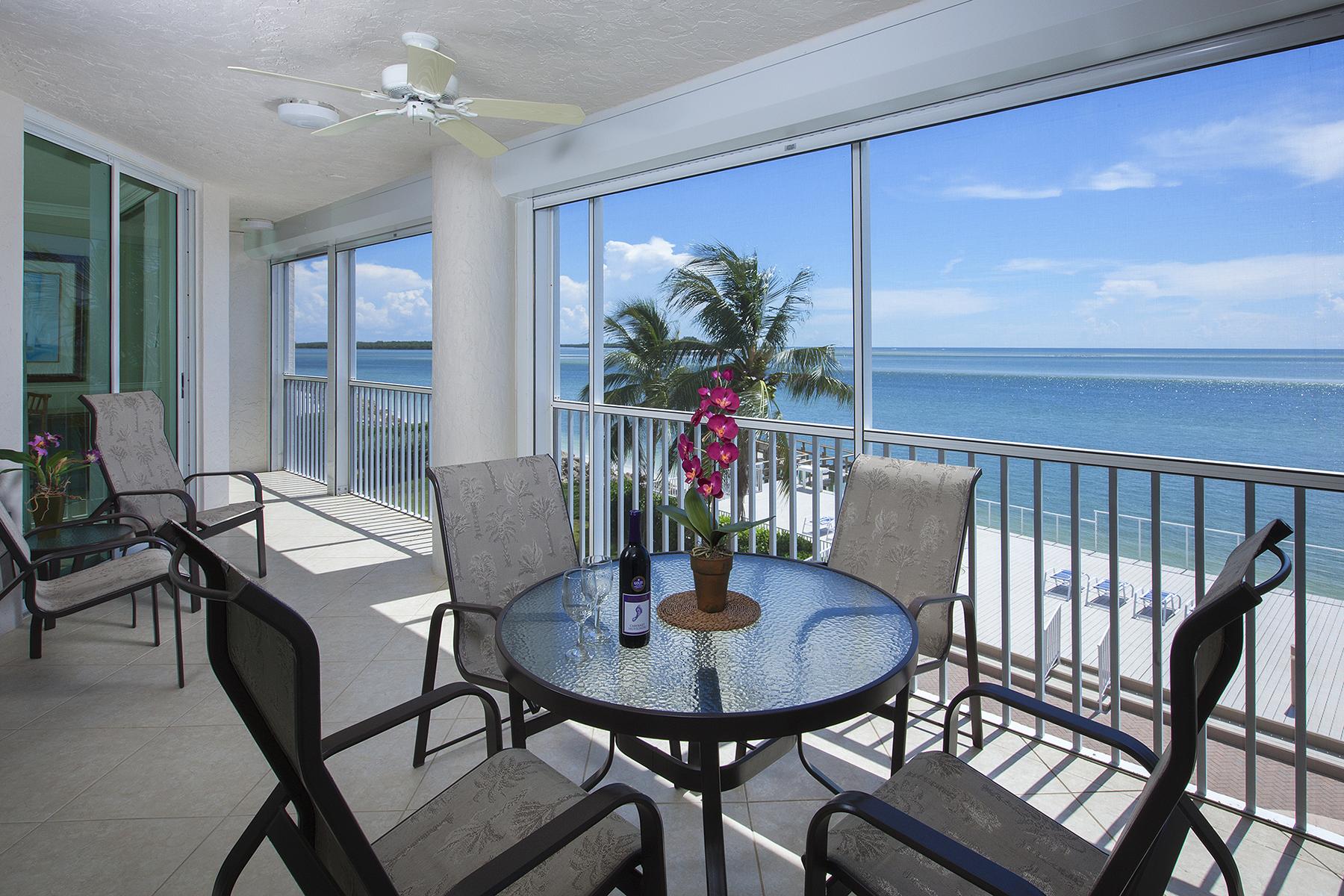 Condomínio para Venda às MARCO ISLAND - MIRAGE 1070 S Collier Blvd 304 Marco Island, Florida, 34145 Estados Unidos